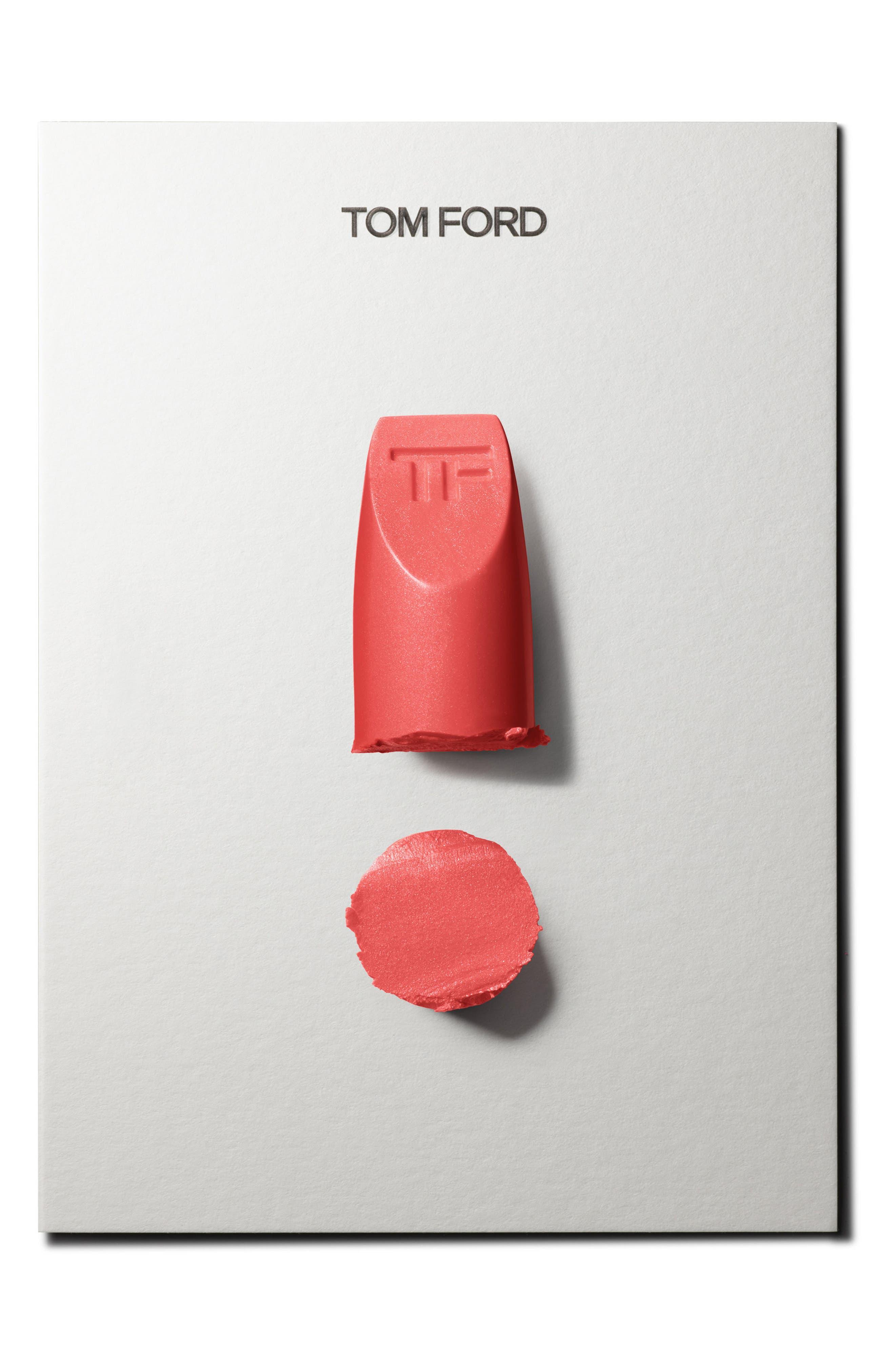 TOM FORD, Sheer Lip Color, Alternate thumbnail 4, color, PARADISO