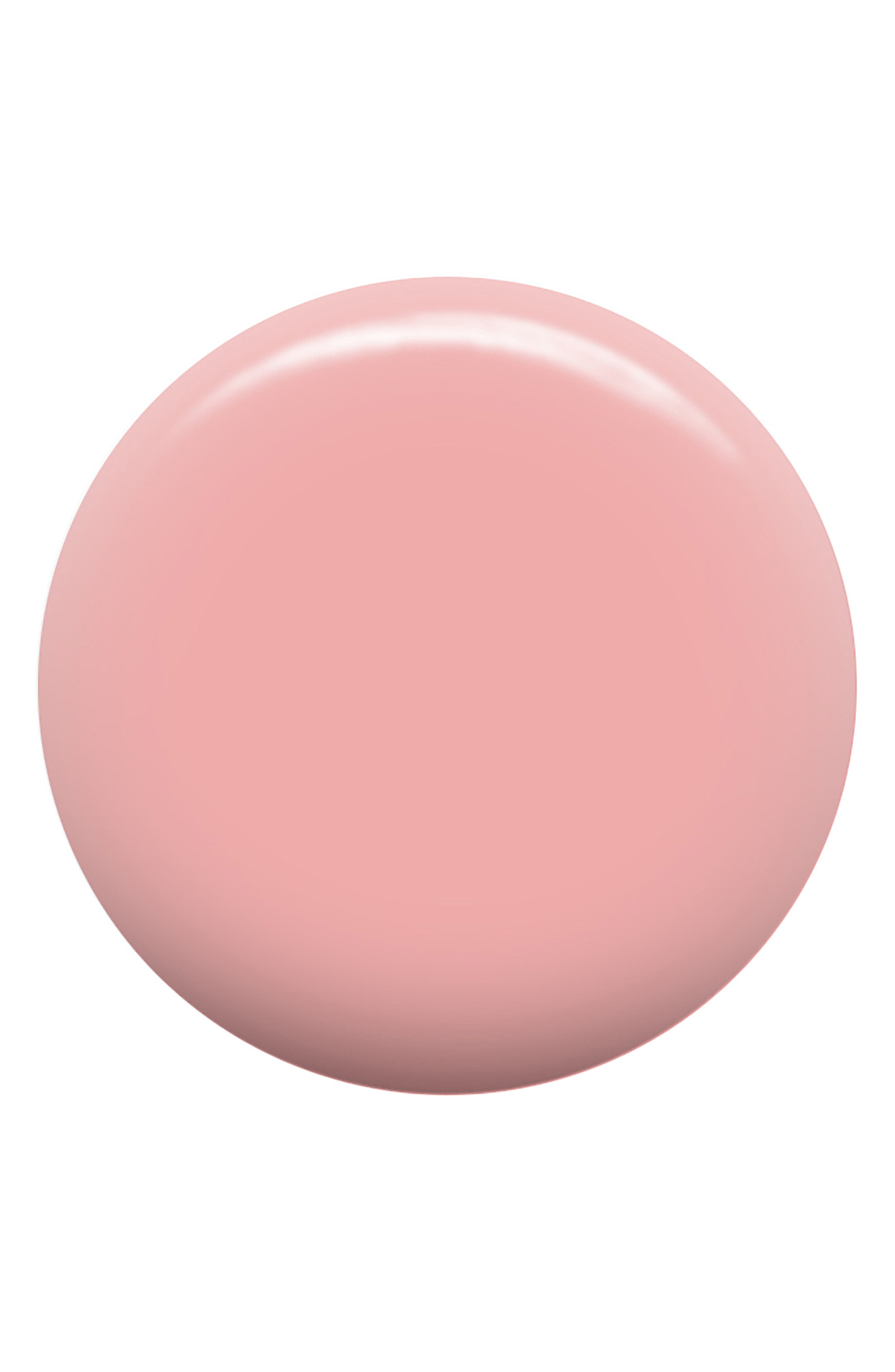 JINSOON, 'Dolly Pink' Nail Lacquer, Alternate thumbnail 3, color, 650