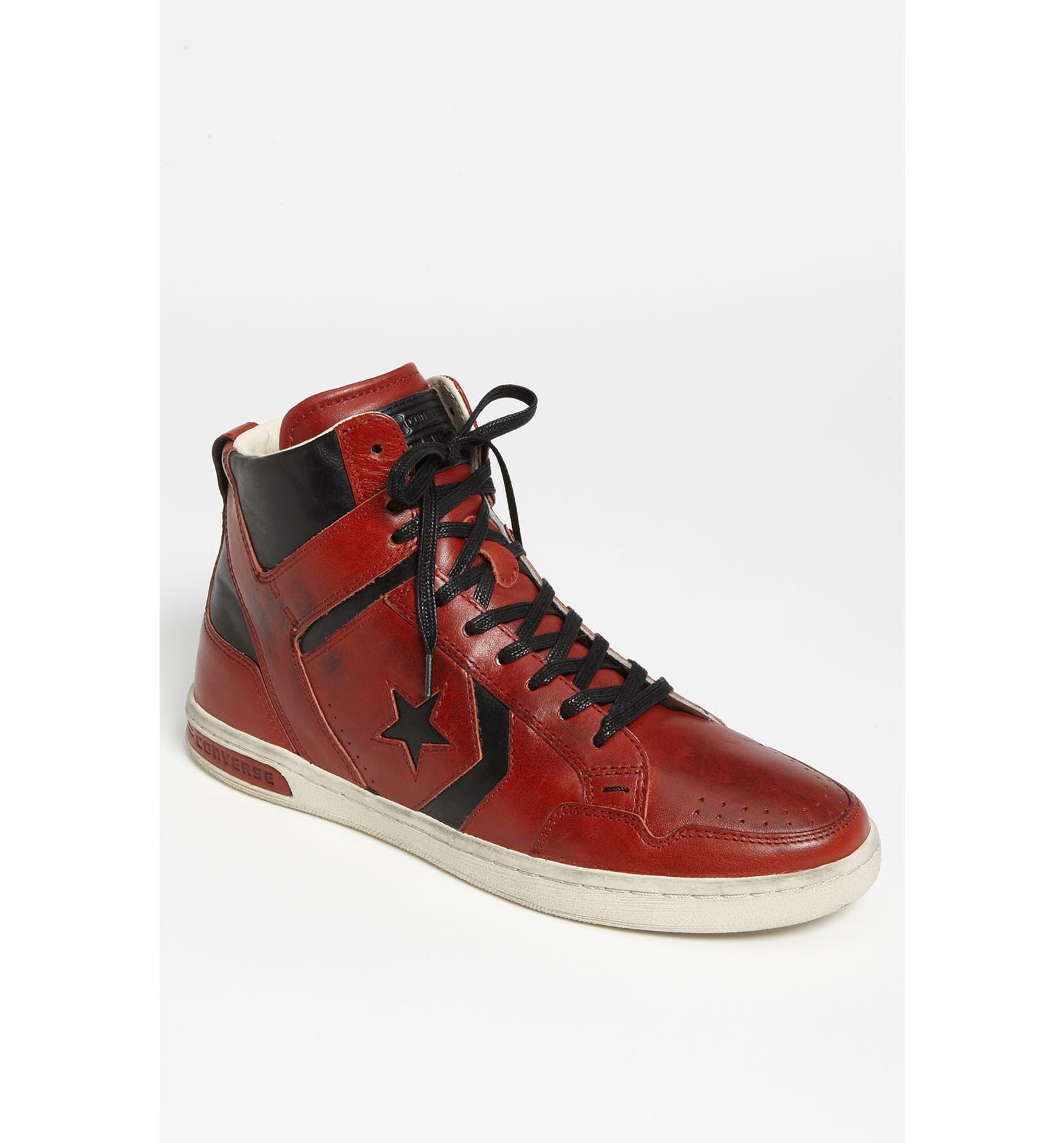 designer fashion d2efa e3821 Converse by John Varvatos  Weapon Mid  Sneaker (Men)   Nordstrom