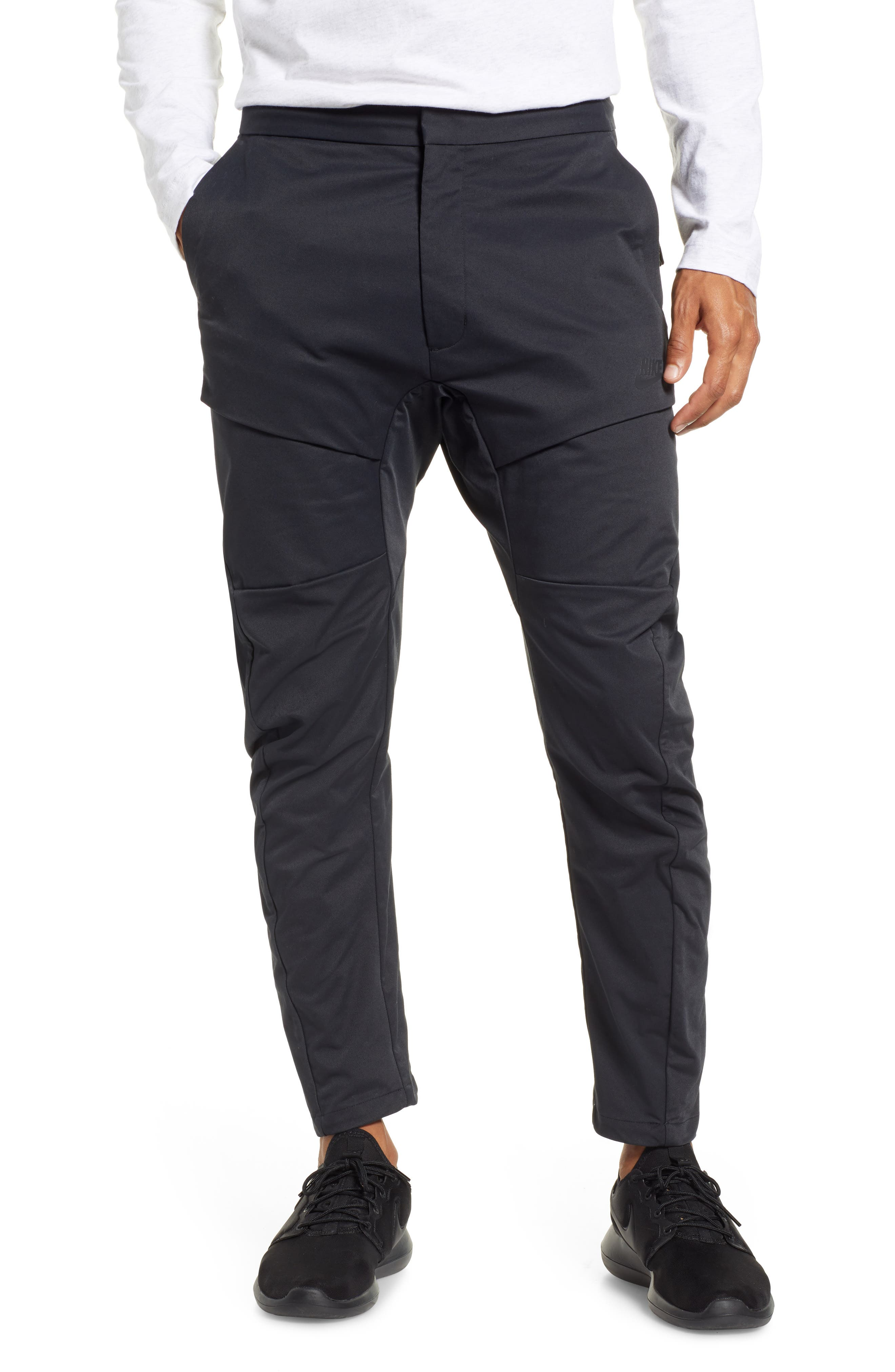 NIKE Tech Pack Cargo Pants, Main, color, 010