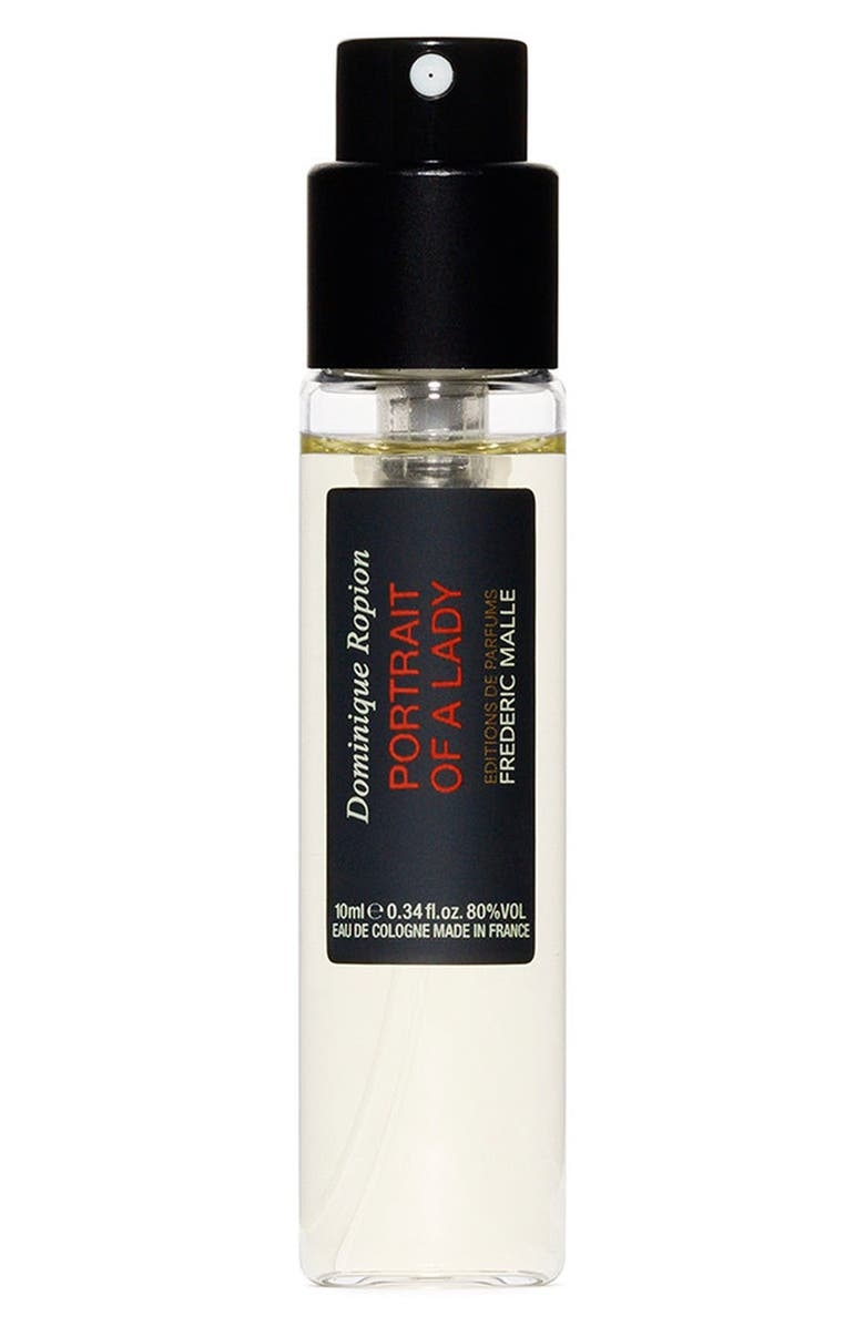 Frederic Malle PORTRAIT OF A LADY FRAGRANCE TRAVEL SPRAY