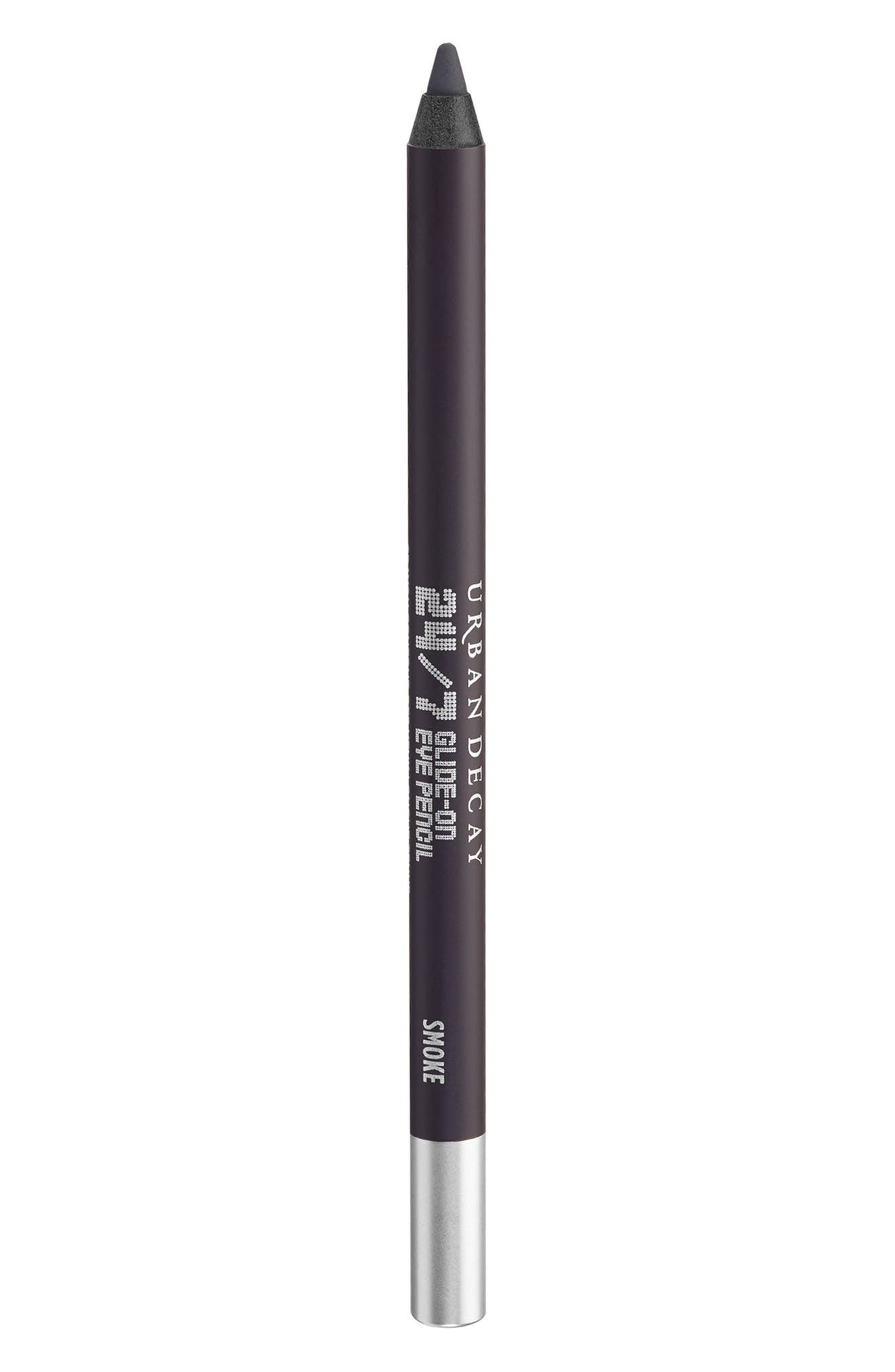 URBAN DECAY 24/7 Glide-On Eye Pencil, Main, color, SMOKE