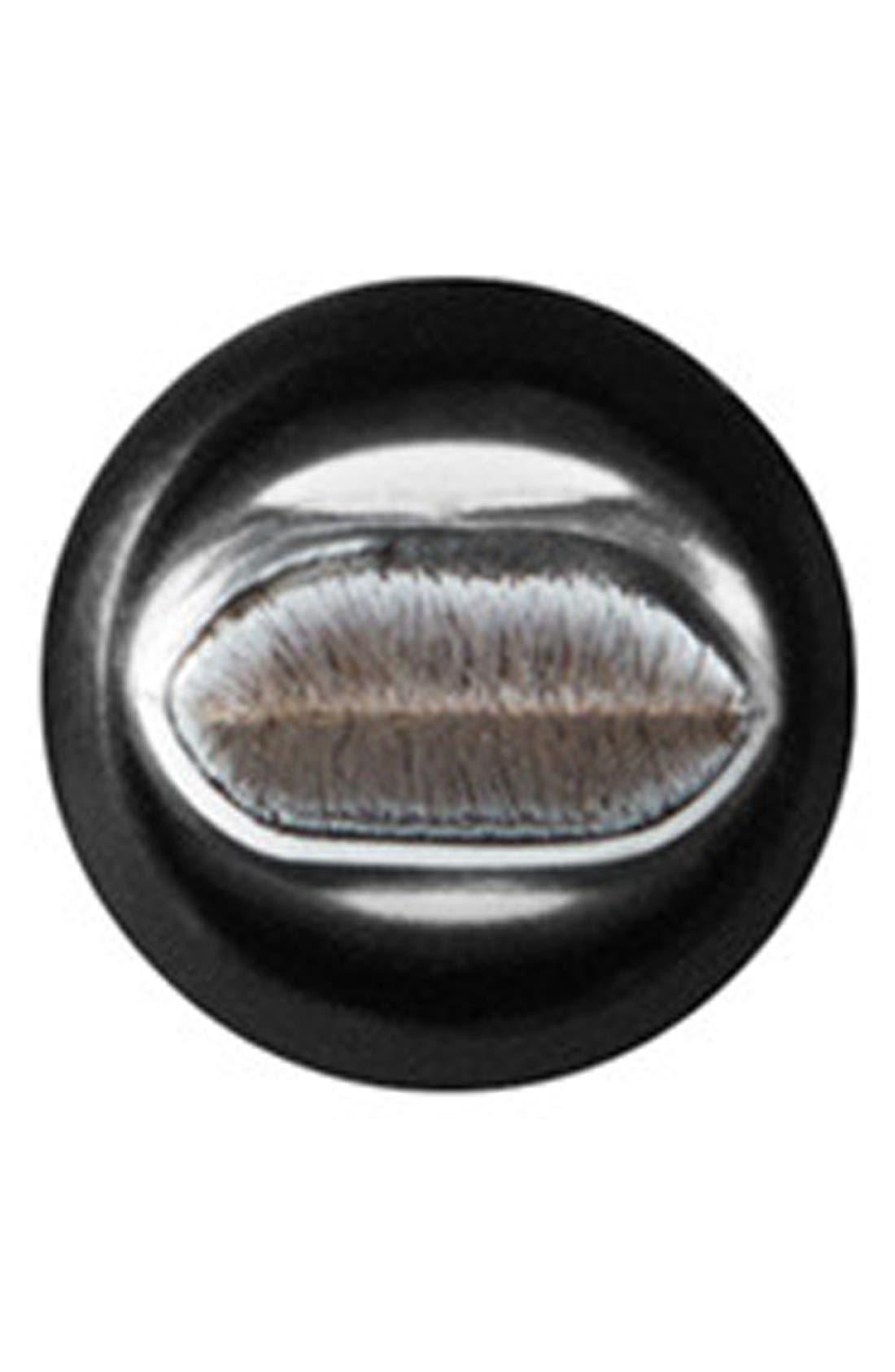 MAC COSMETICS, MAC 318 Retractable Lip Brush, Alternate thumbnail 2, color, NO COLOR