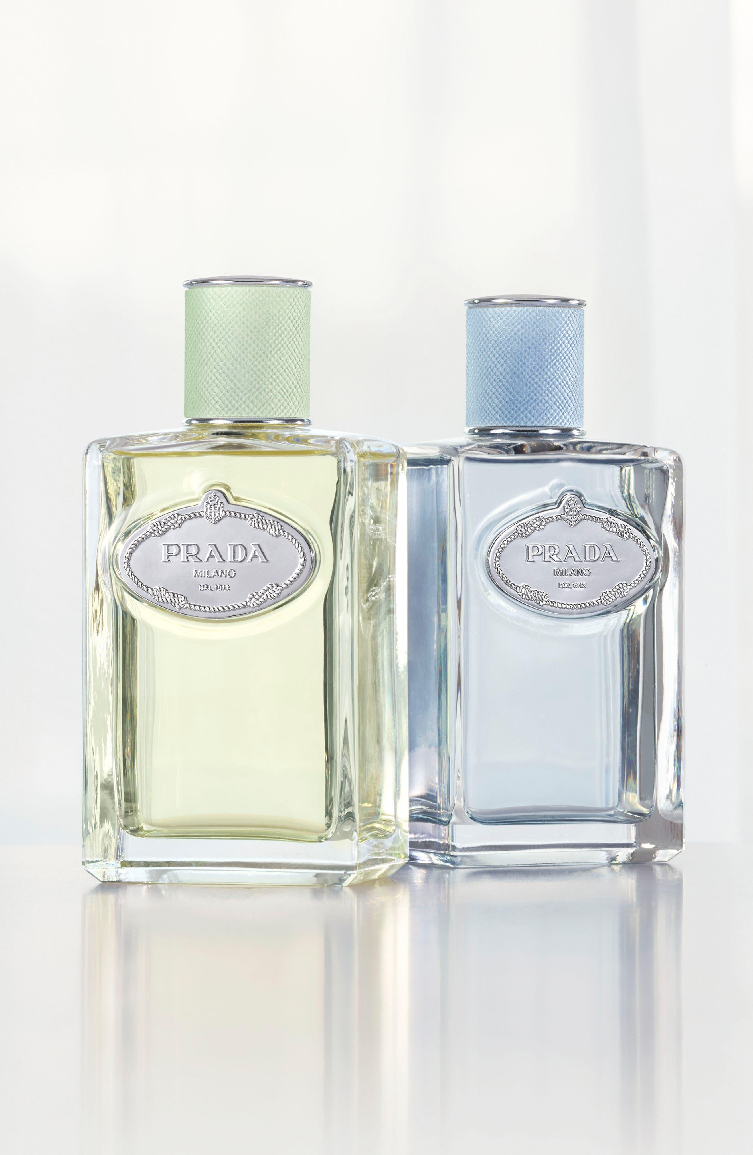 PRADA, Les Infusions Iris Eau de Parfum, Alternate thumbnail 3, color, NO COLOR
