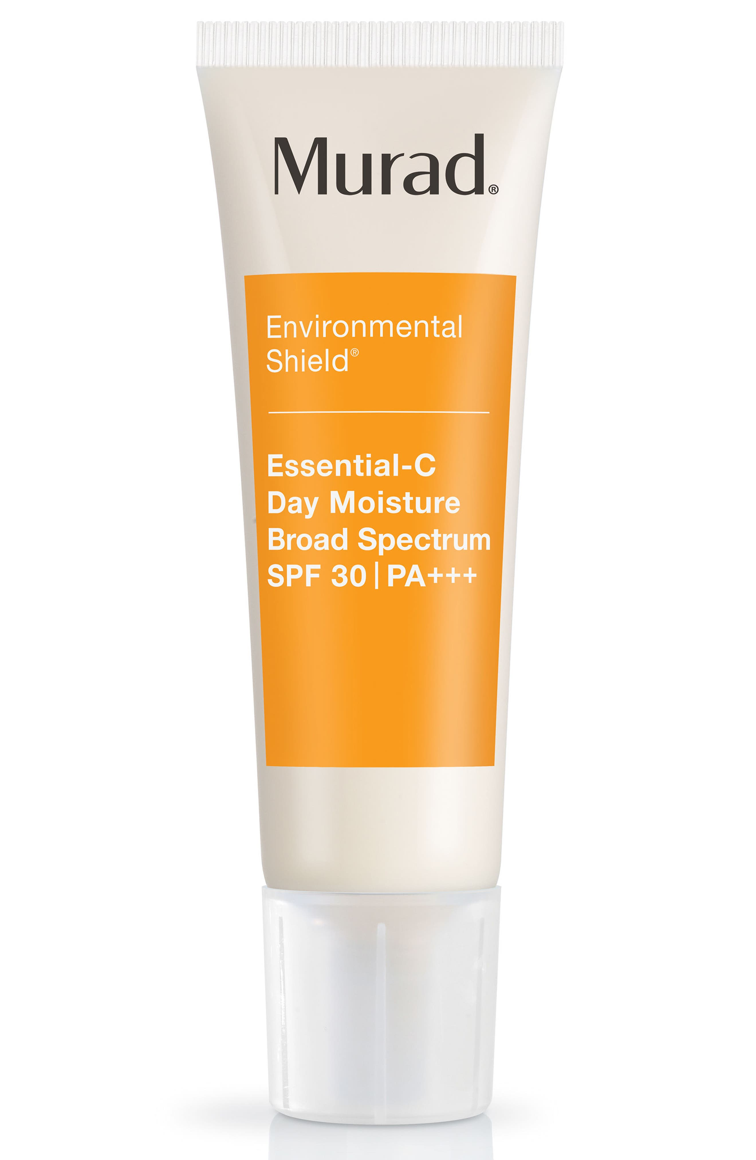 MURAD<SUP>®</SUP> Essential-C Day Moisture Broad Spectrum SPF 30 PA+++, Main, color, NO COLOR