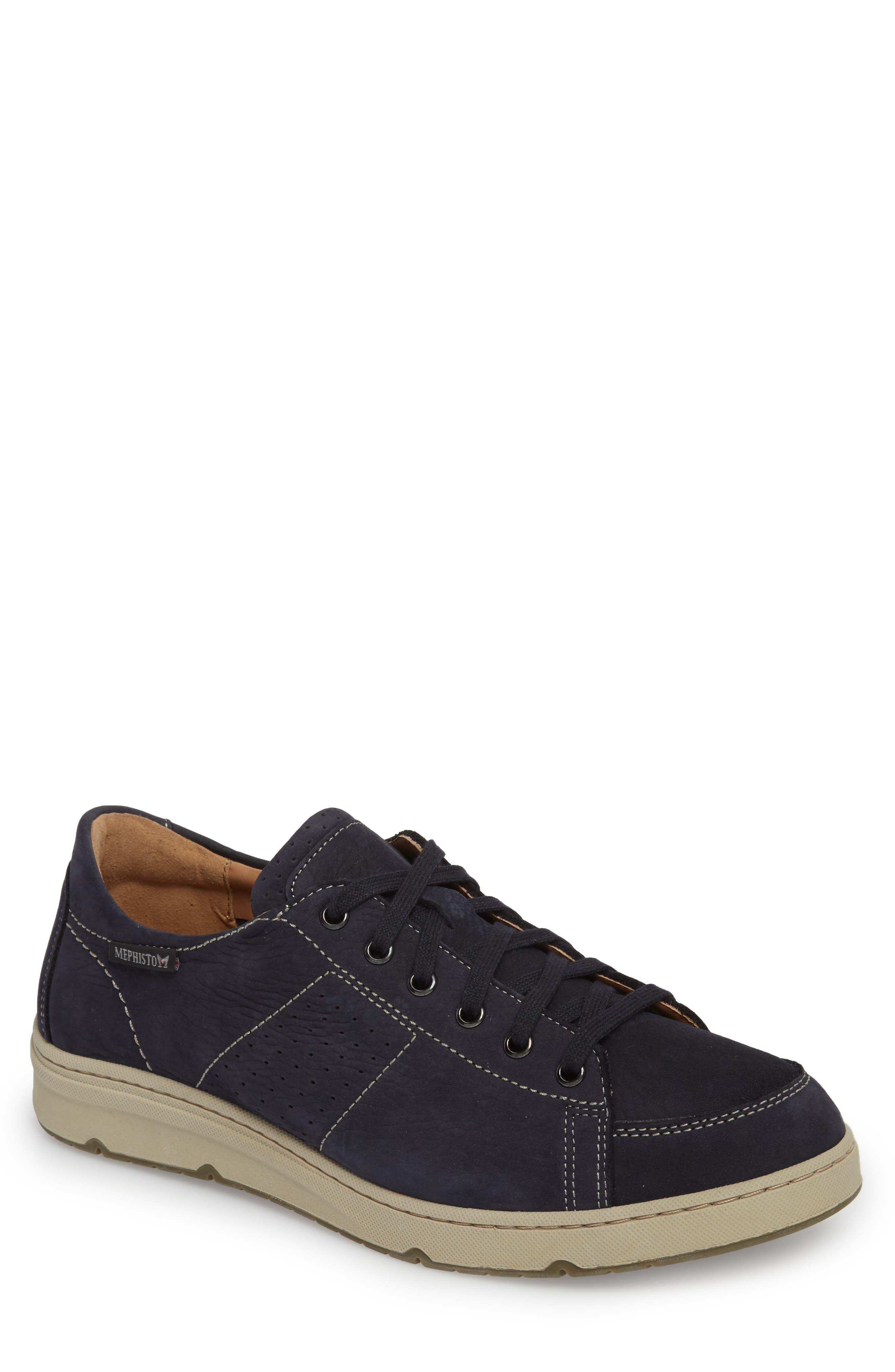 MEPHISTO, Jerome Sneaker, Main thumbnail 1, color, 411