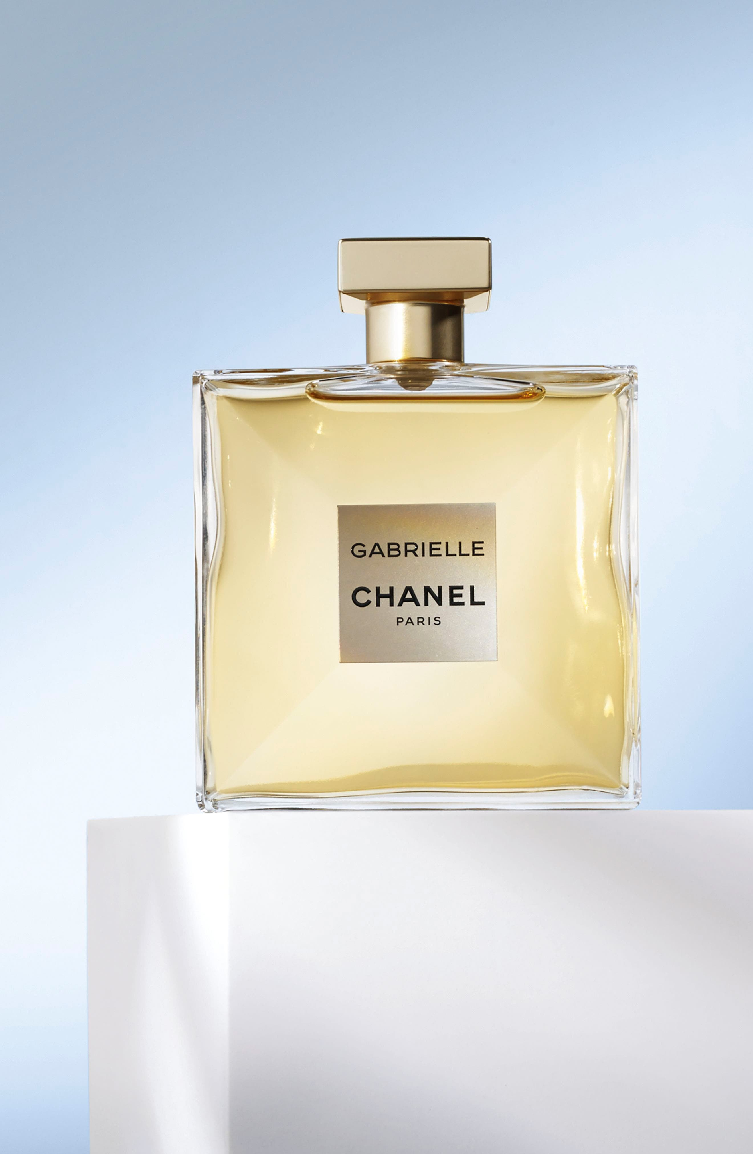 CHANEL, GABRIELLE CHANEL<br />Eau de Parfum Spray, Alternate thumbnail 3, color, NO COLOR