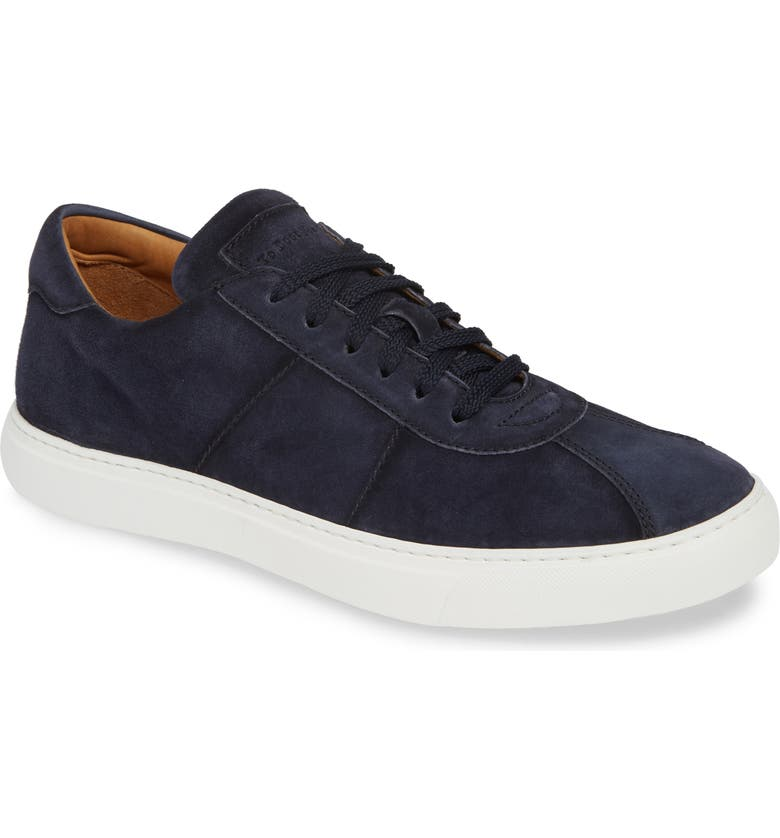 To Boot New York Tops CHARGER LOW TOP SNEAKER