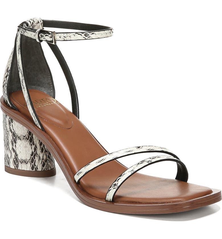 7e22773e9c9 SARTO by Franco Sarto A-Ronelle Ankle Strap Sandal (Women)