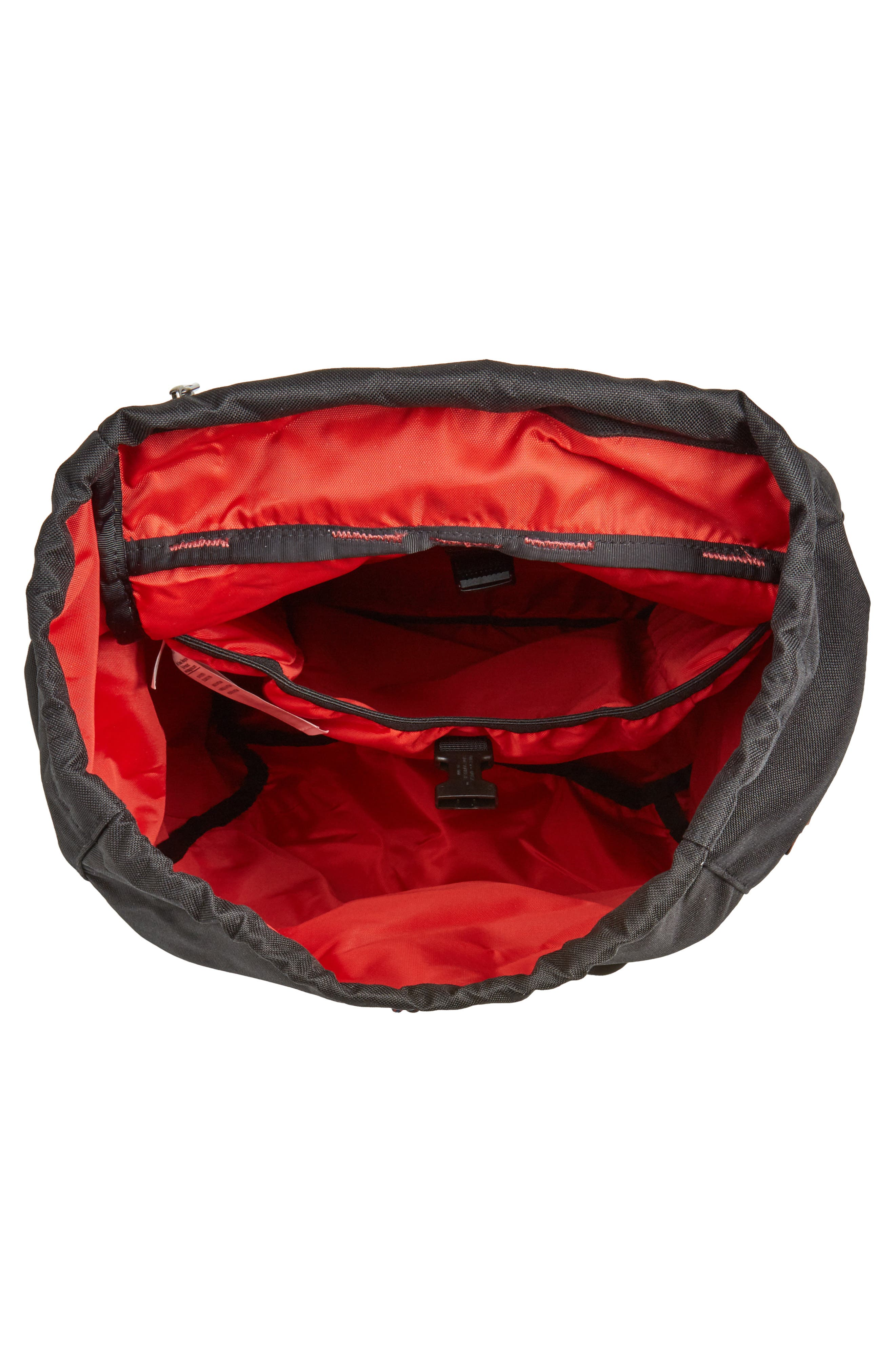 PATAGONIA, Arbor 26-Liter Backpack, Alternate thumbnail 4, color, 001