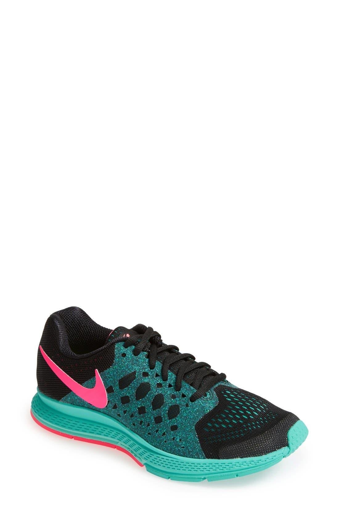 NIKE 'Air Pegasus 31' Running Shoe, Main, color, 002