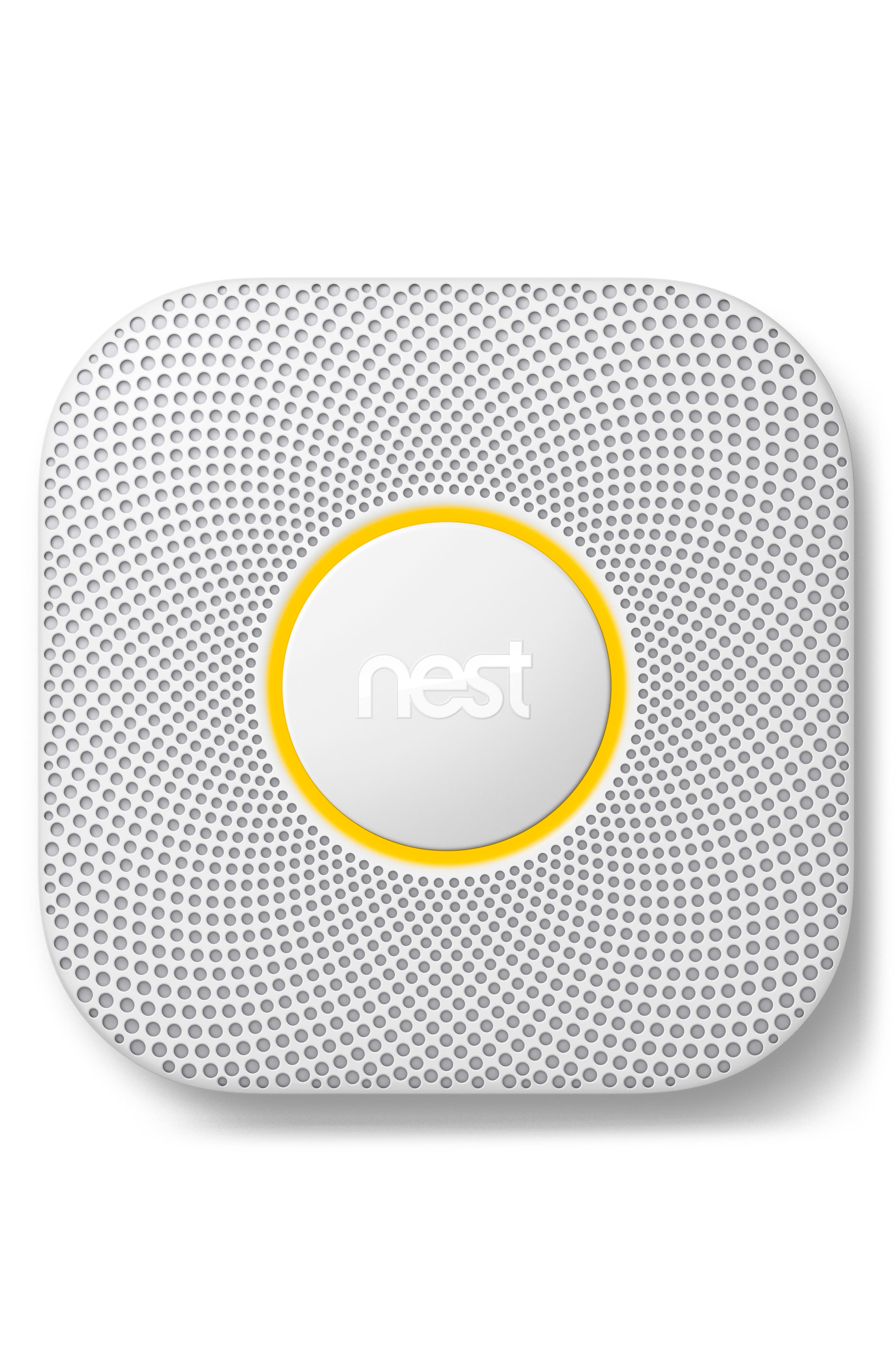 NEST, Protect Smoke & Carbon Monoxide Alarm, Alternate thumbnail 4, color, BATTERY OPERATED