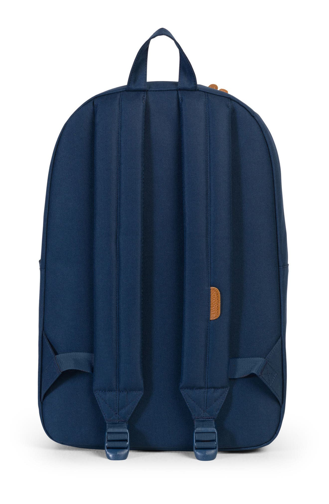 HERSCHEL SUPPLY CO., Heritage Seattle Mariners Backpack, Alternate thumbnail 2, color, SEATTLE MARINERS