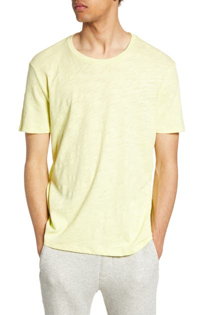 Atm Anthony Thomas Melillo T-shirts CREWNECK T-SHIRT