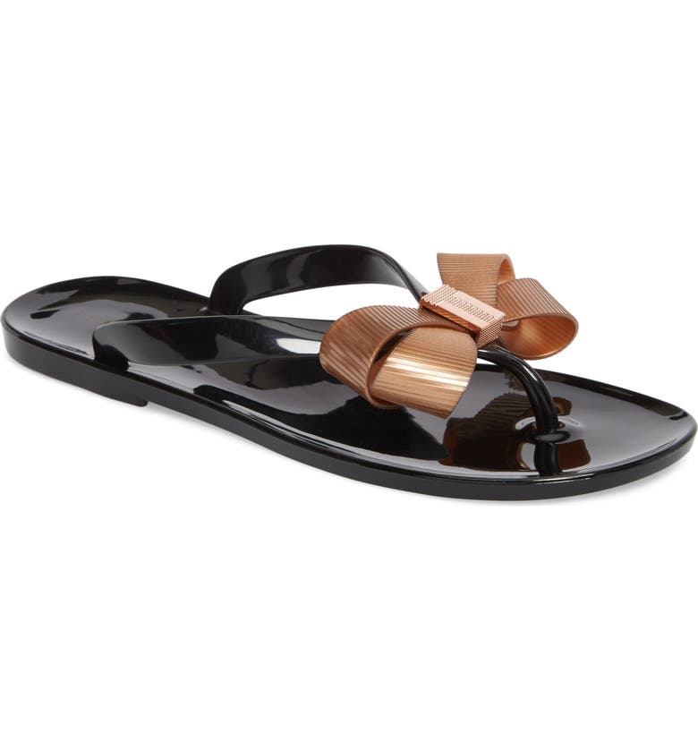 2840e7682 Ted Baker London Suszie Flip Flop (Women)