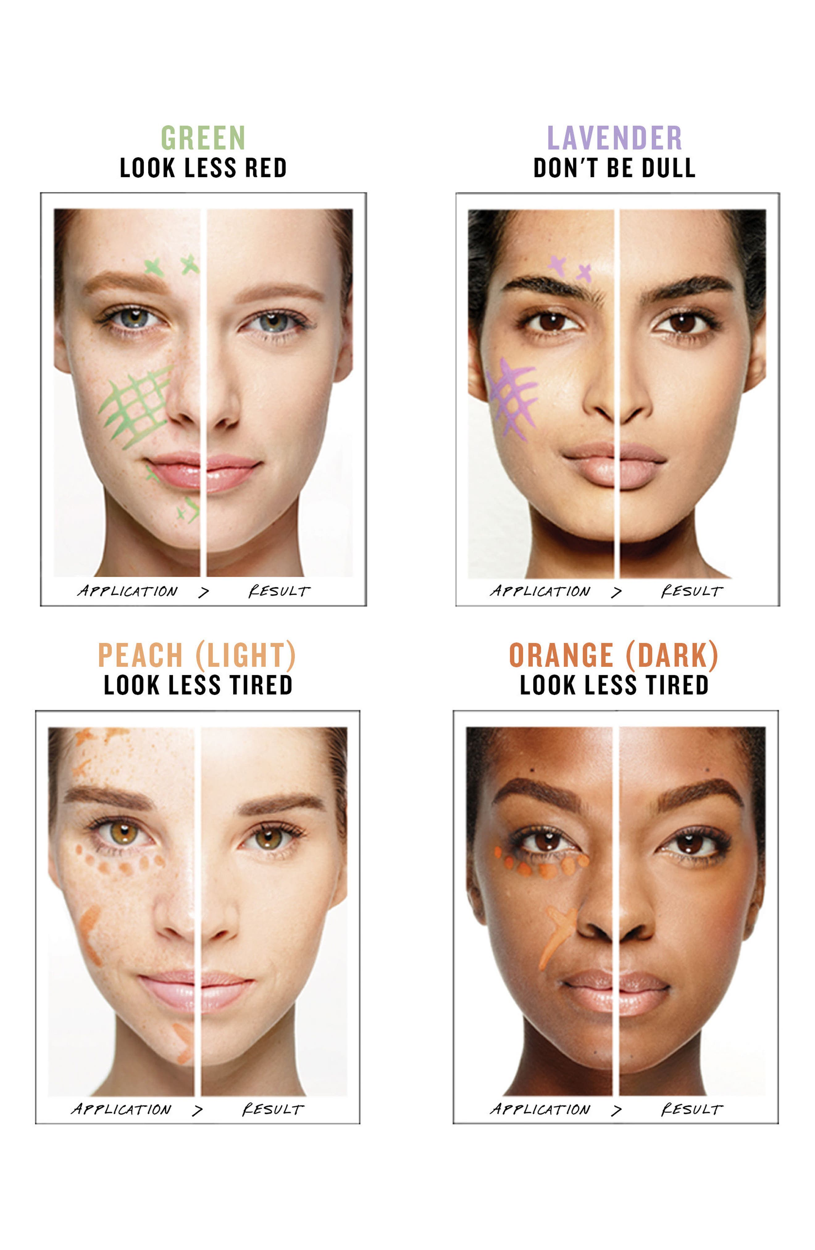 SMASHBOX, Color Correcting Stick, Alternate thumbnail 4, color, LOOK LESS TIRED-LIGHT