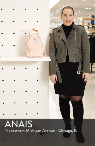 x Hello Kitty Mini Nova Backpack, sales video thumbnail