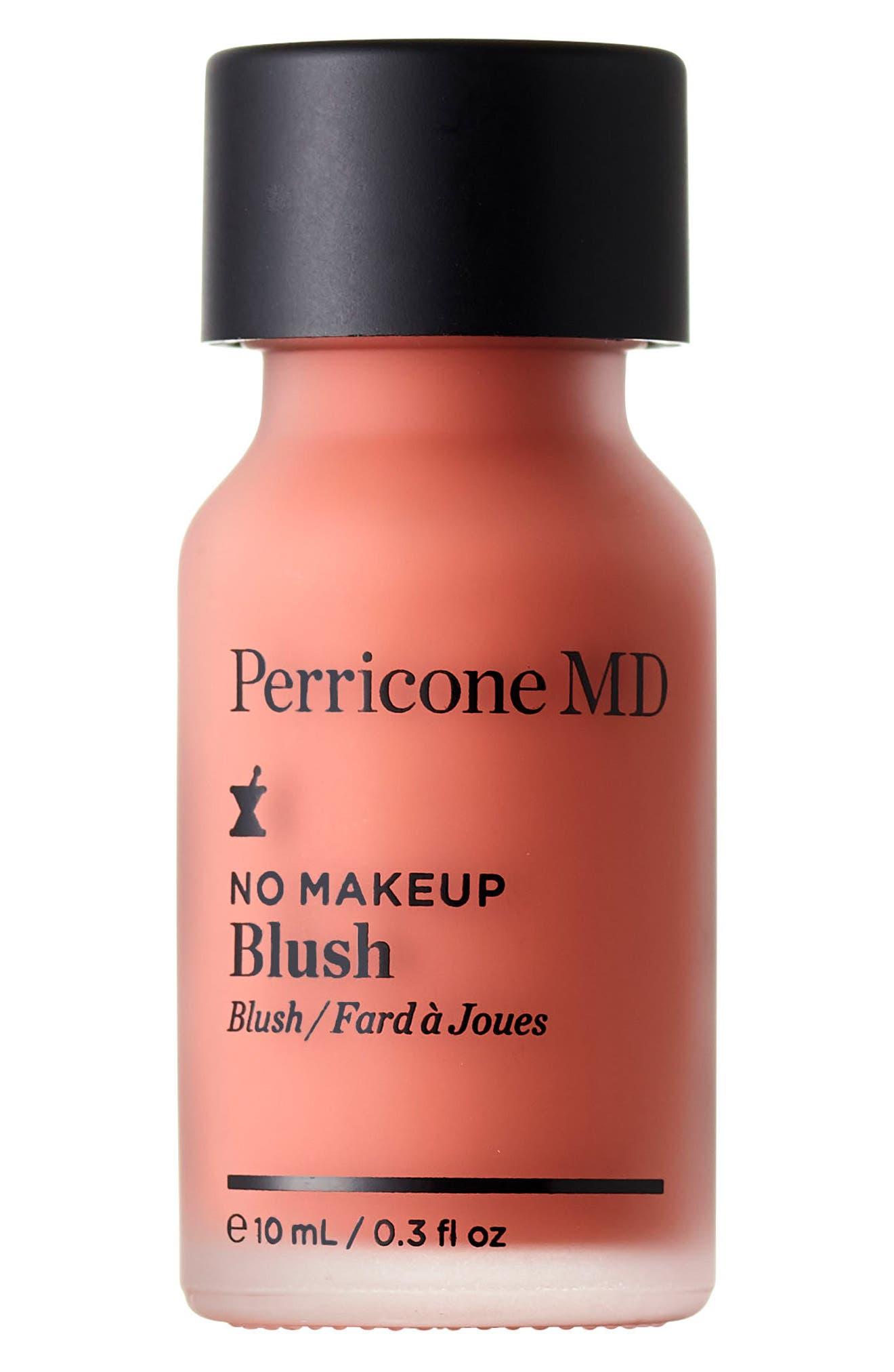 PERRICONE MD No Makeup Blush, Main, color, 000