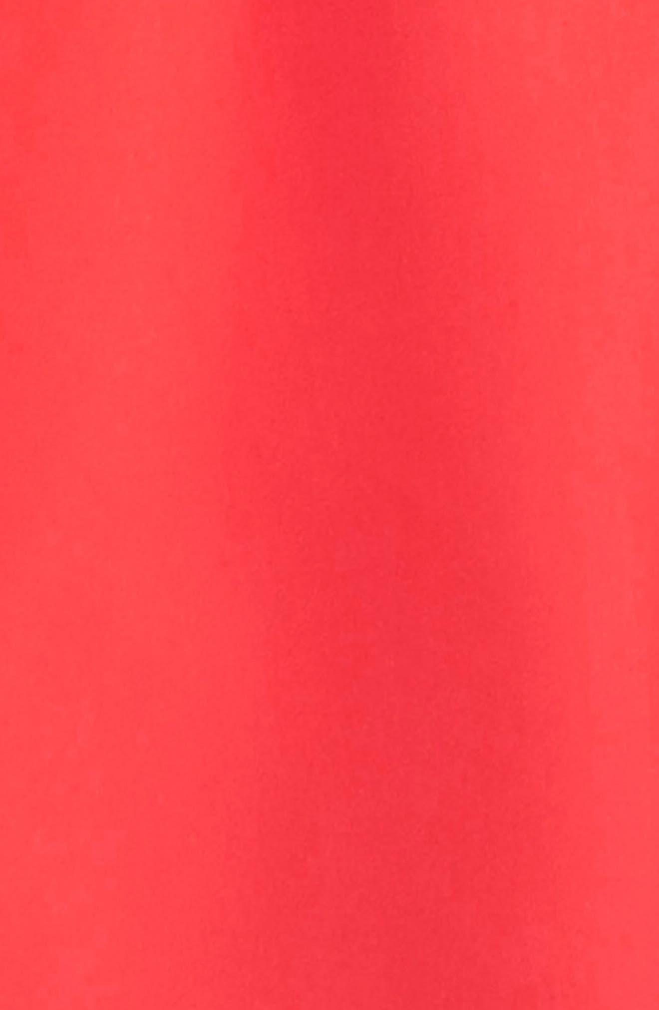 NIKE, Tempo Dri-FIT Shorts, Alternate thumbnail 2, color, EMBER GLOW