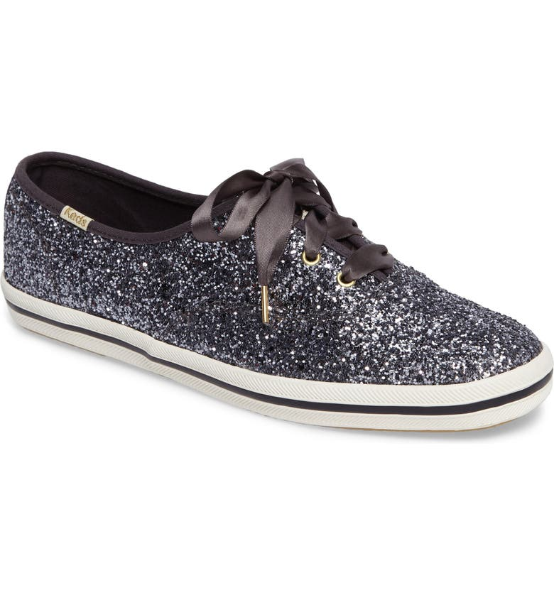 cfd8747da6a KEDS SUP ®  SUP  FOR KATE SPADE NEW YORK glitter sneaker