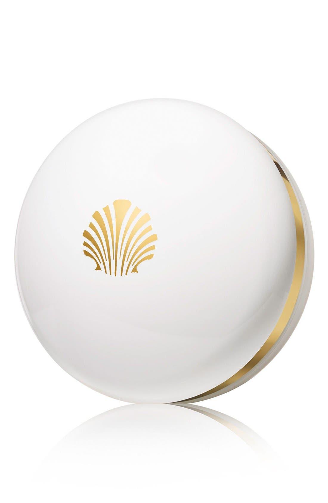 ESTÉE LAUDER White Linen Perfumed Body Creme, Main, color, 000