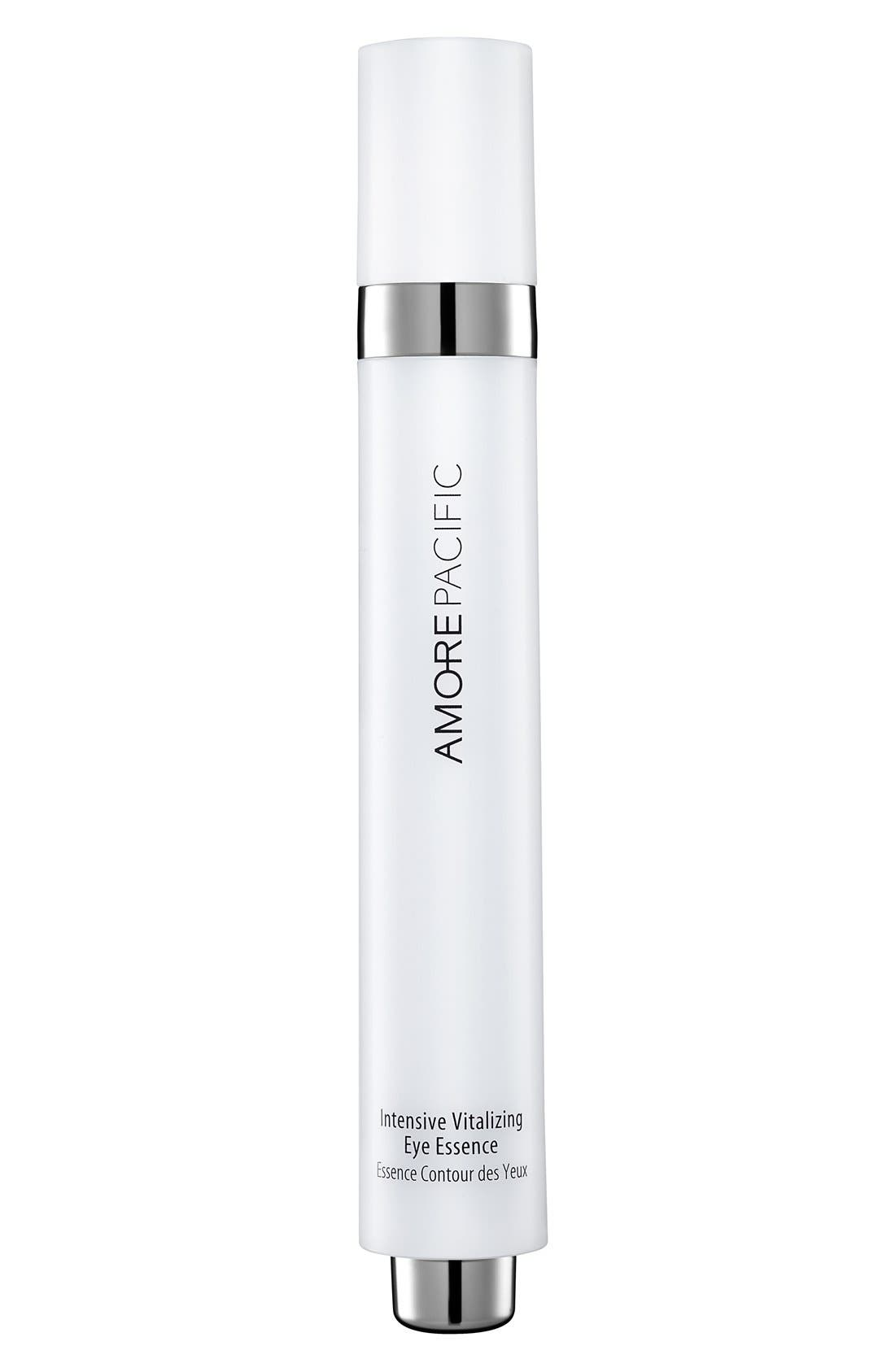 AMOREPACIFIC, Intensive Vitalizing Eye Essence, Alternate thumbnail 2, color, NO COLOR