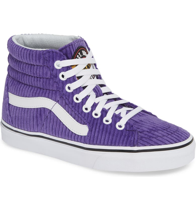 1f356d1276 Vans UA Sk8-Hi Design Assembly Sneaker (Women)
