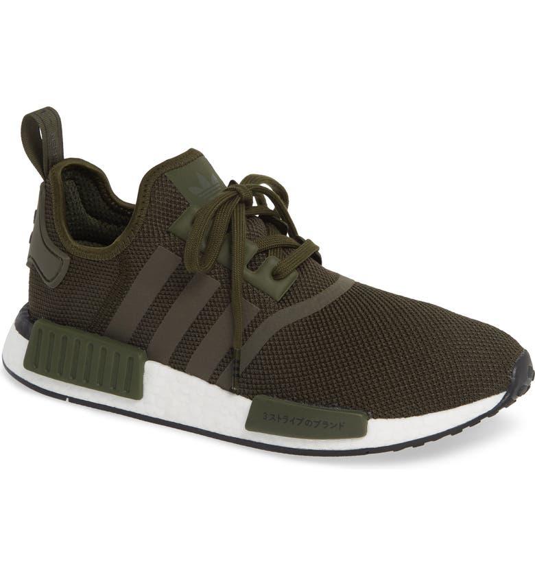 9fa60b5e7 adidas Originals NMD R1 Sneaker (Men)
