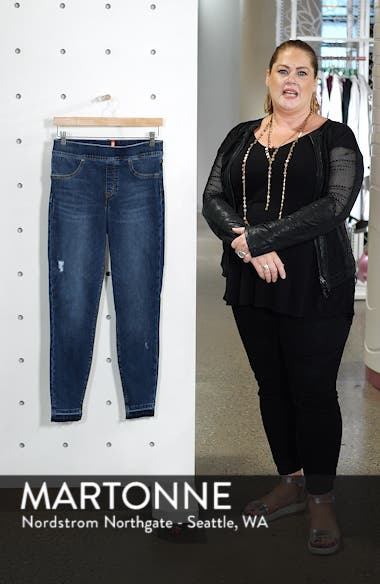 Distressed Skinny Jeans, sales video thumbnail