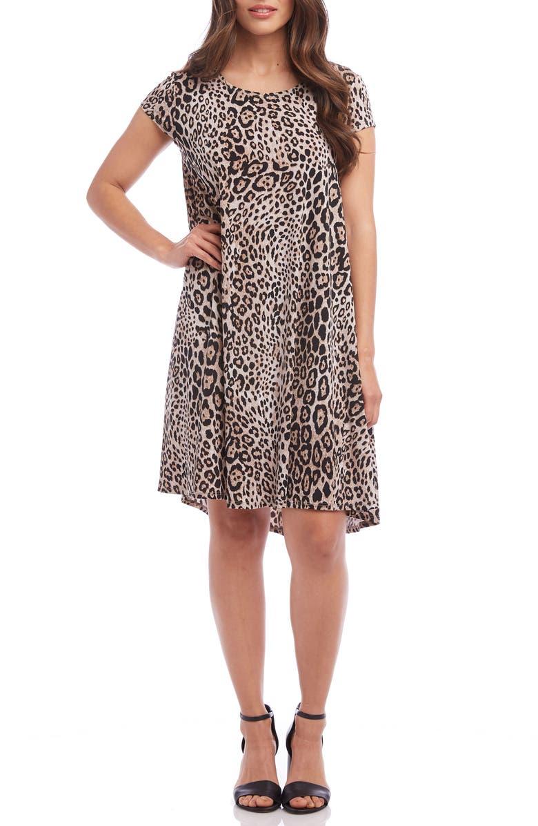 Karen Kane Dresses MAGGIE SHIFT DRESS