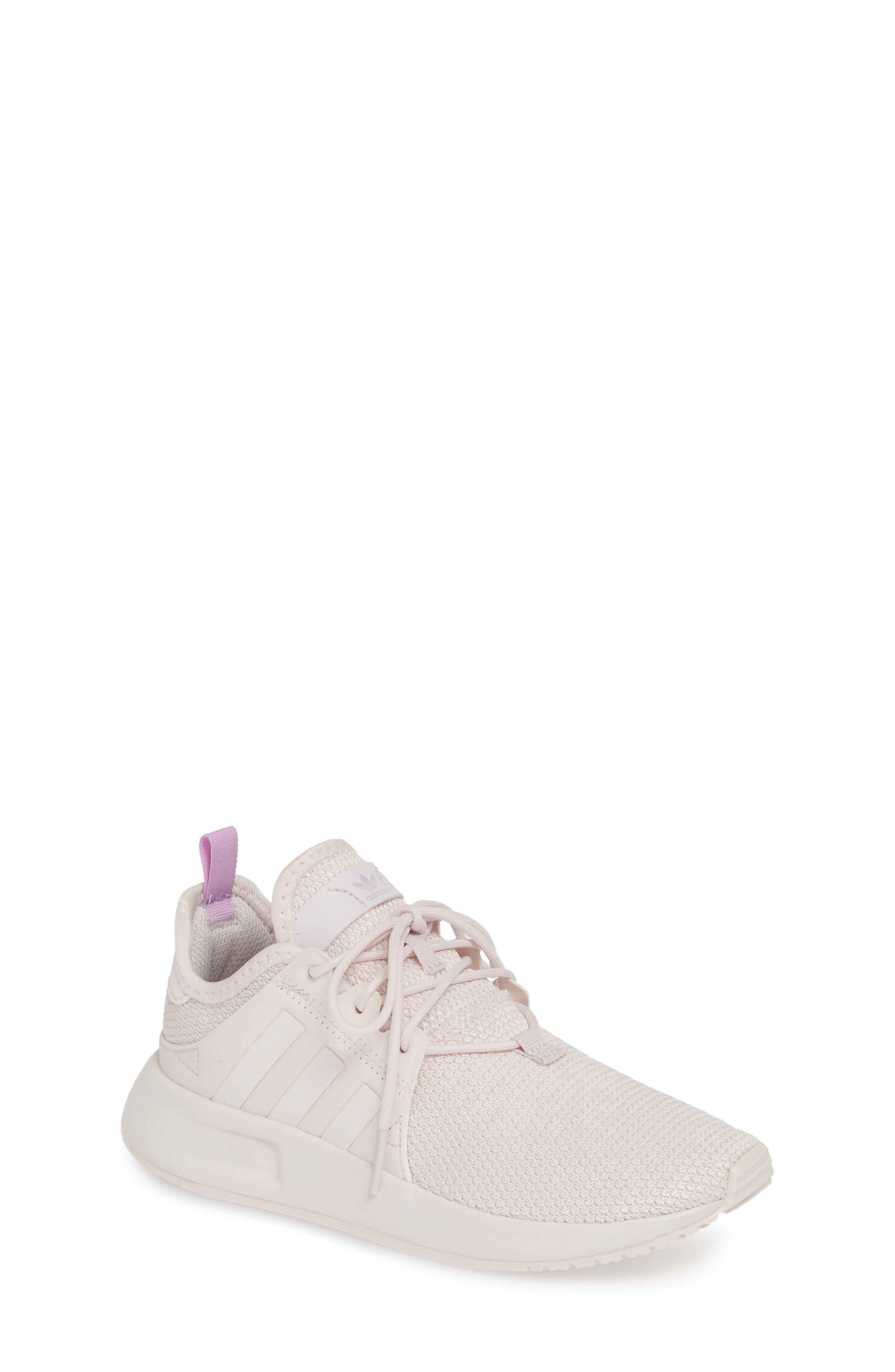 Toddler Adidas X Plr Sneaker Size 6 M  Purple