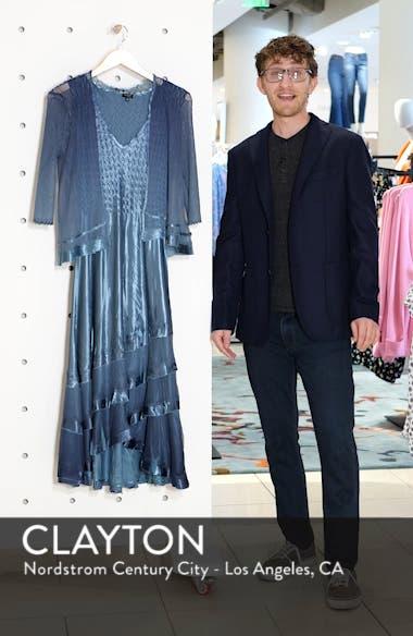 Asymmetrical Jacket Dress, sales video thumbnail