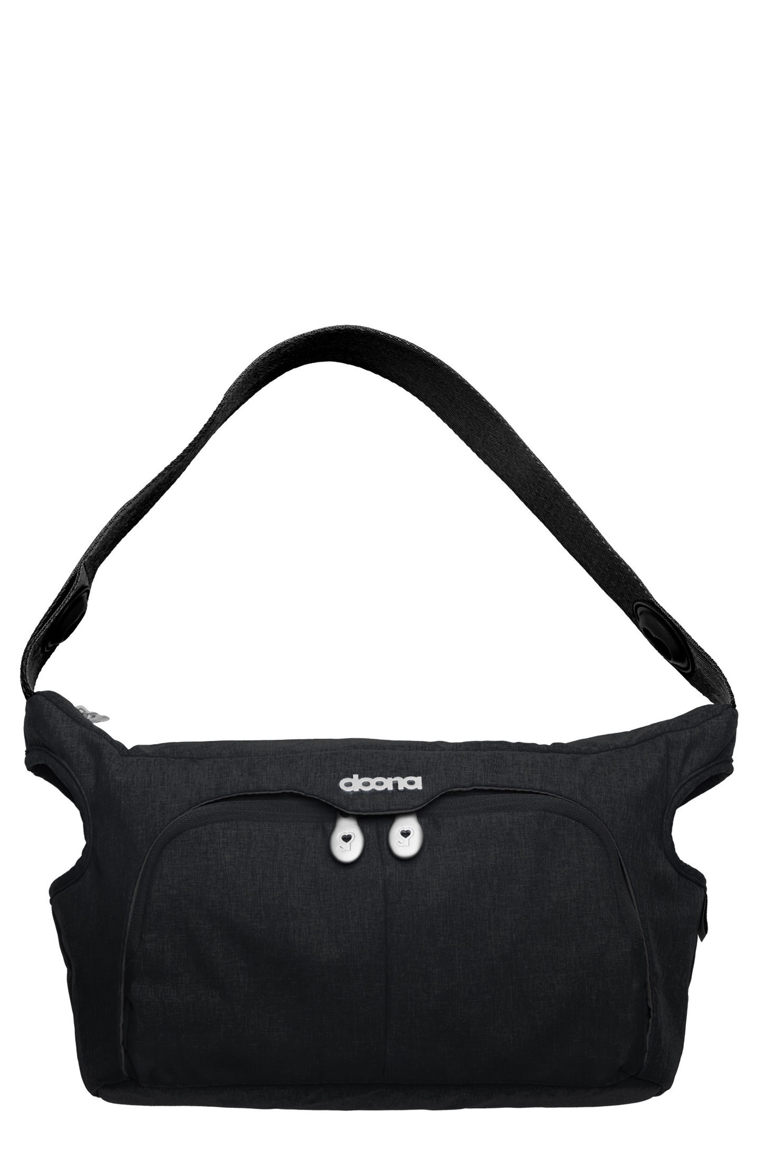 DOONA, Essentials Bag, Main thumbnail 1, color, 001