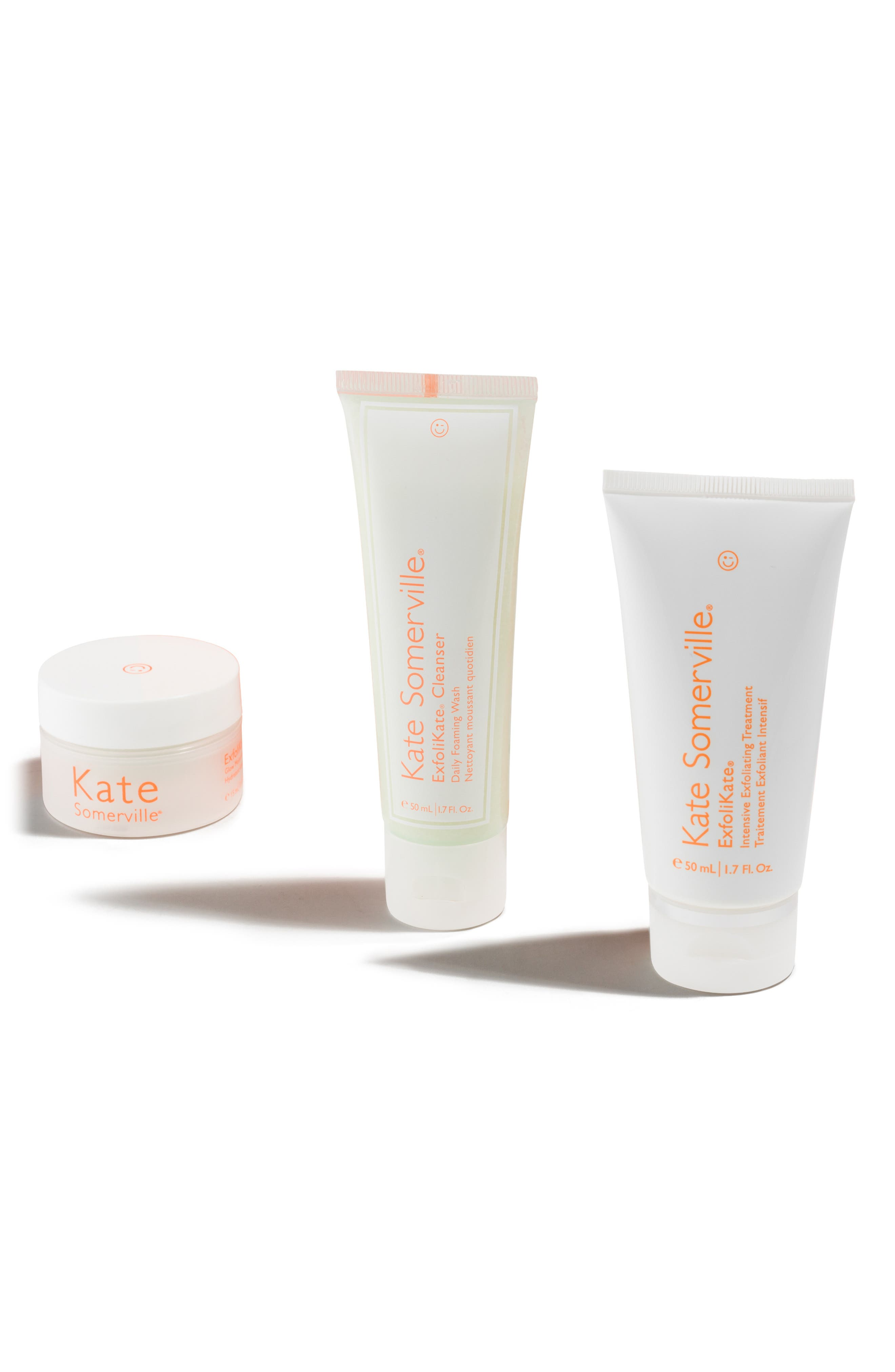 KATE SOMERVILLE<SUP>®</SUP> Face the Glow Kit, Main, color, NO COLOR