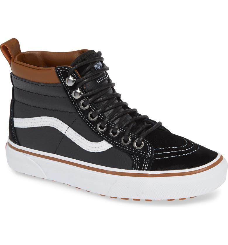 4ccad9beb9 Vans Sk8-Hi MTE Sneaker (Women)