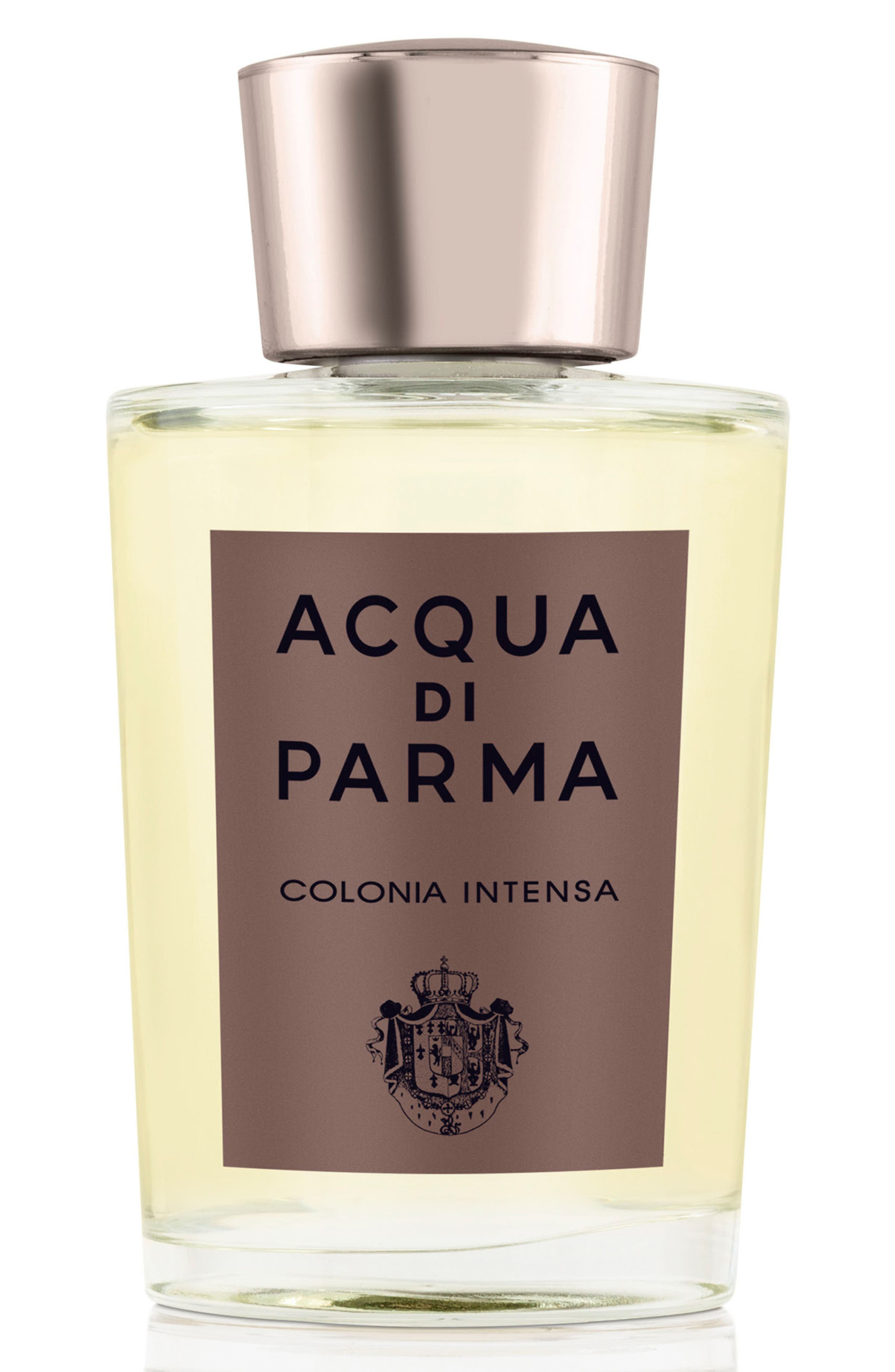 ACQUA DI PARMA, 'Colonia Intensa' Eau de Cologne, Main thumbnail 5, color, NO COLOR