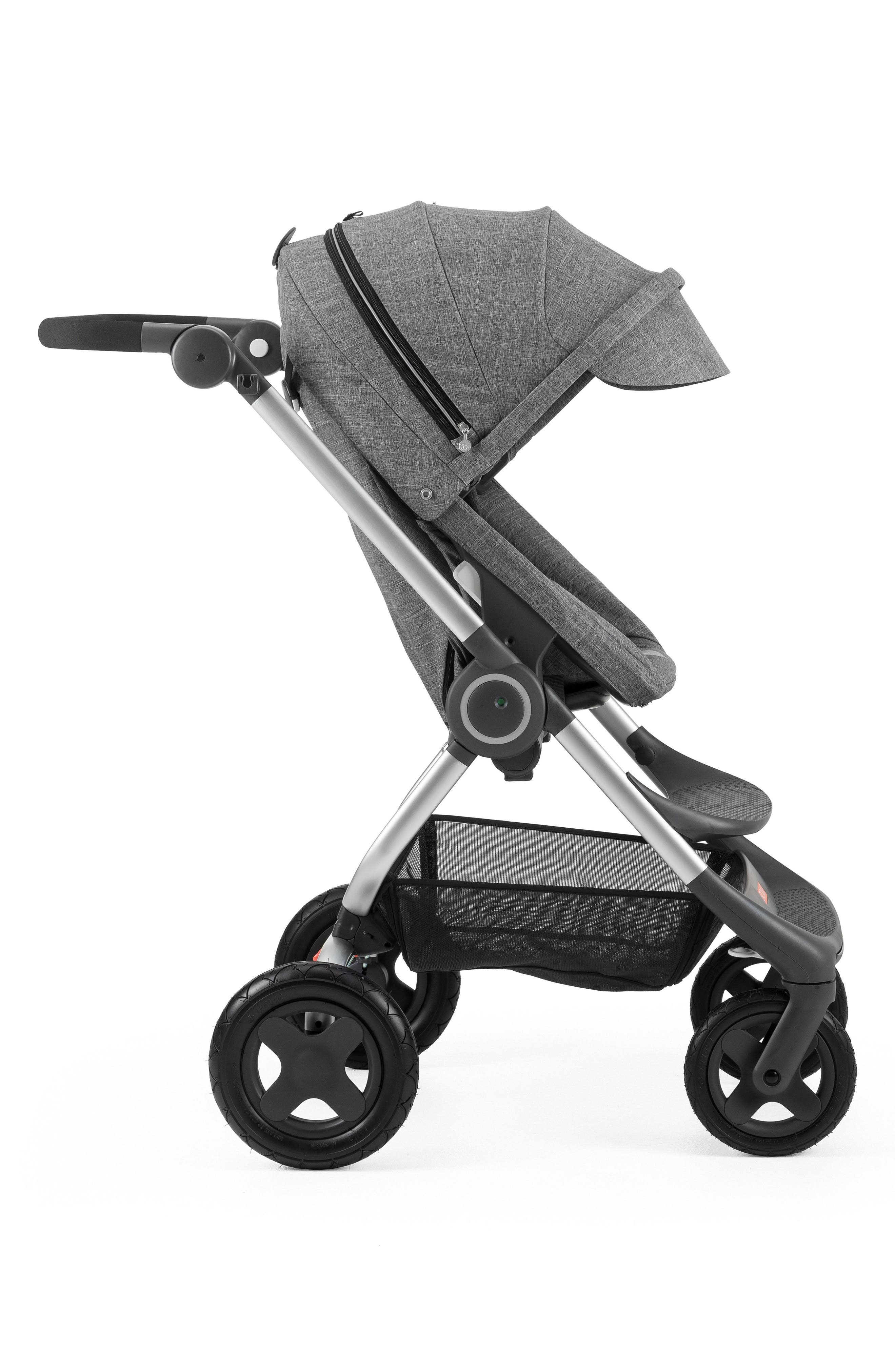 STOKKE,  Scoot<sup>™</sup> Complete Stroller, Alternate thumbnail 6, color, 002