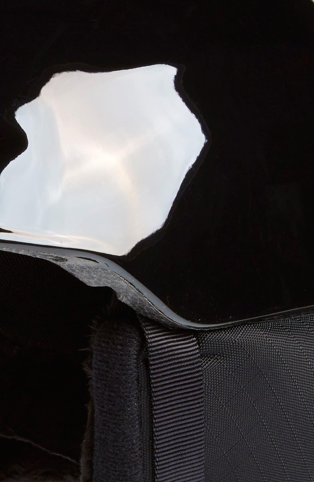 SMITH, 'Zoom Jr.' Snow Helmet, Alternate thumbnail 2, color, 001