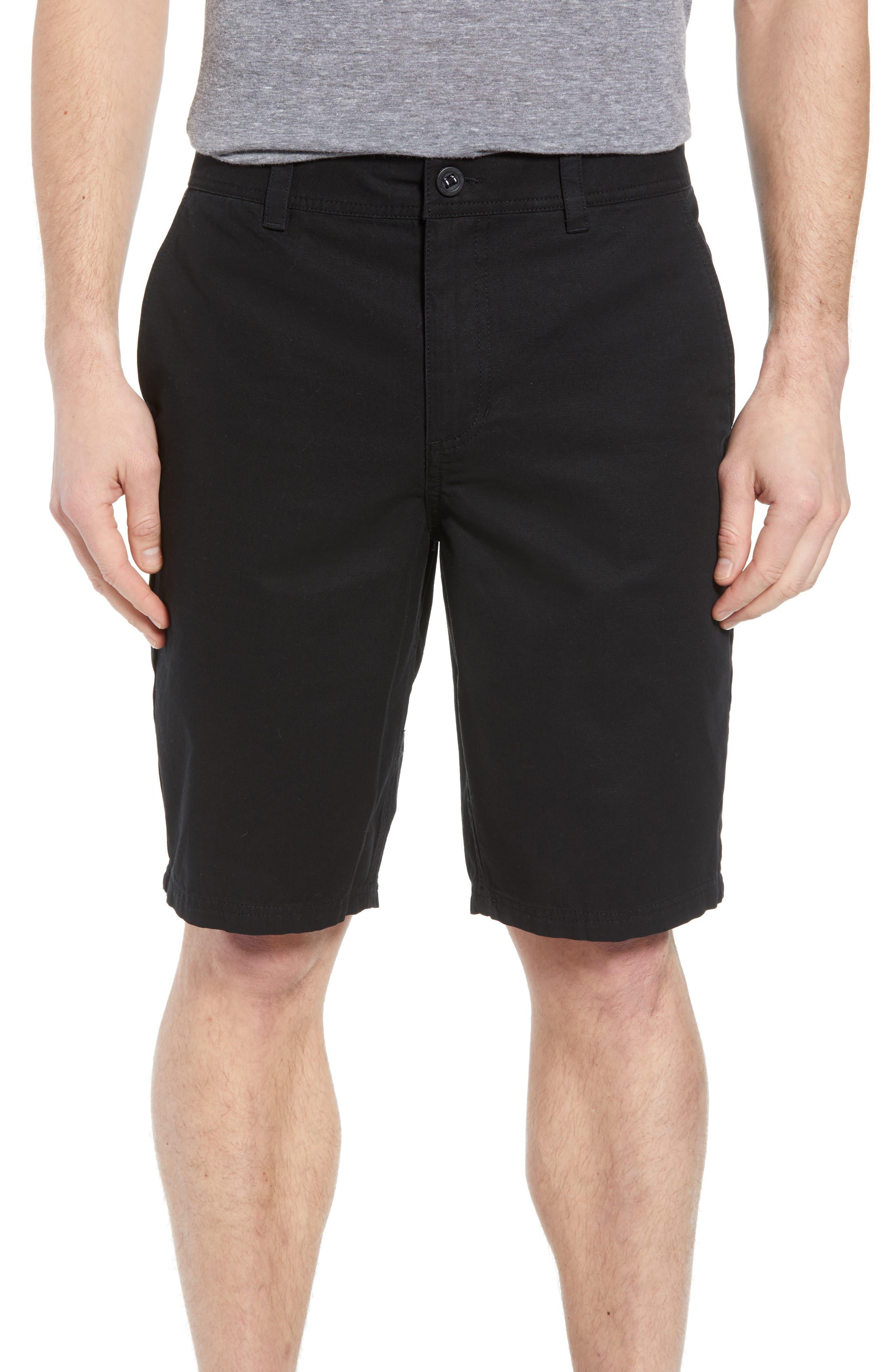O'NEILL Jay Chino Shorts, Main, color, 001