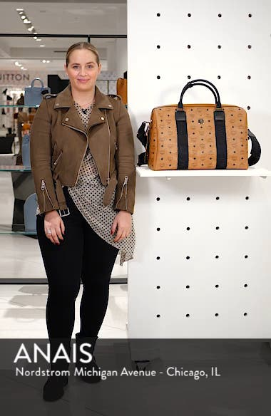 Traveler Visetos Duffle Bag, sales video thumbnail