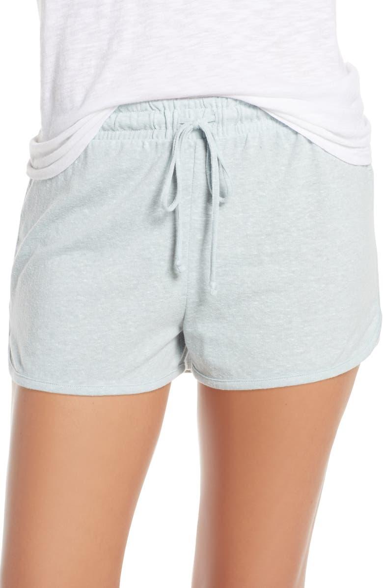 Joe's Shorts RETRO PAJAMA SHORTS