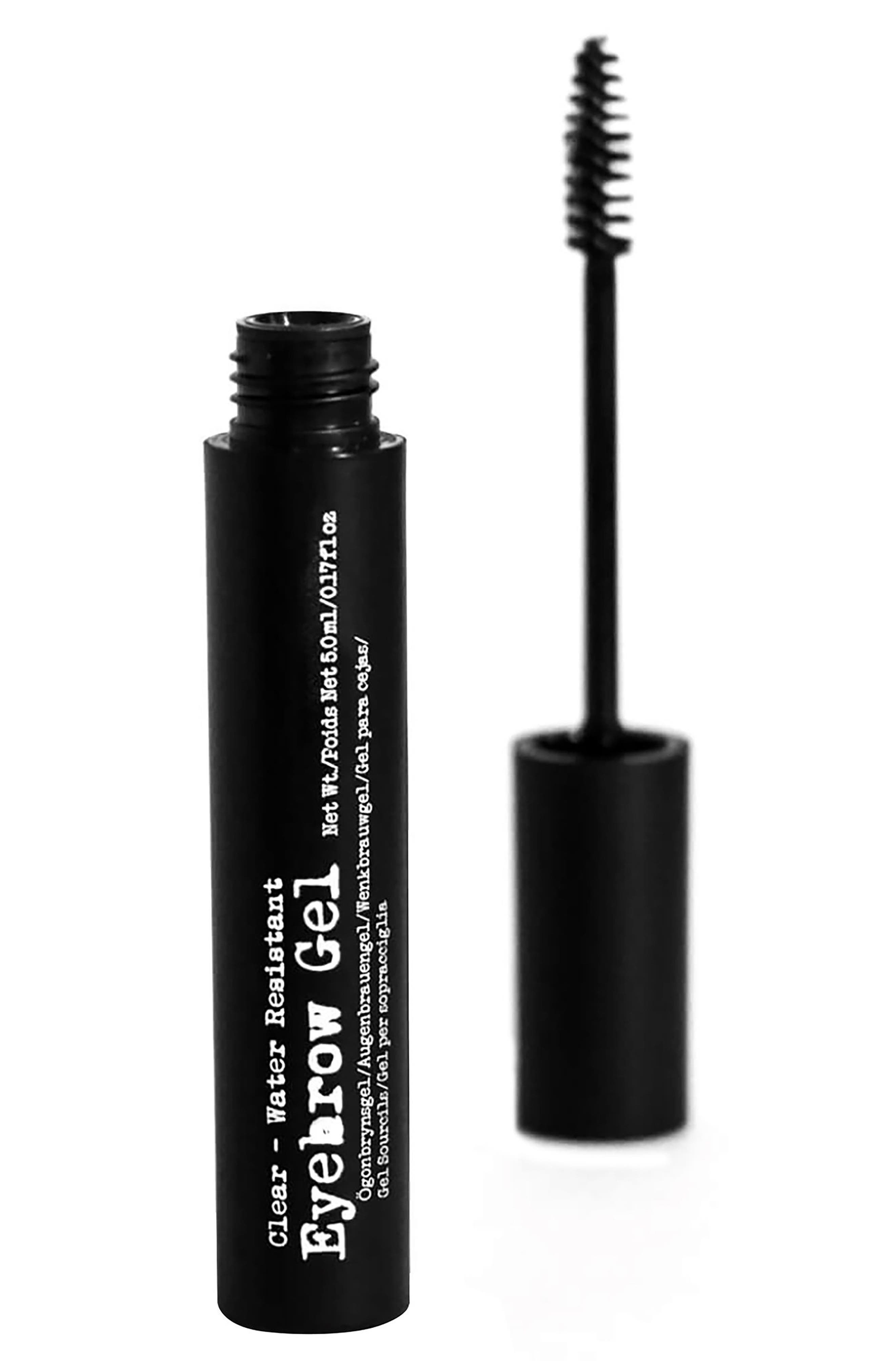 THE BROWGAL Eyebrow Gel, Main, color, CLEAR
