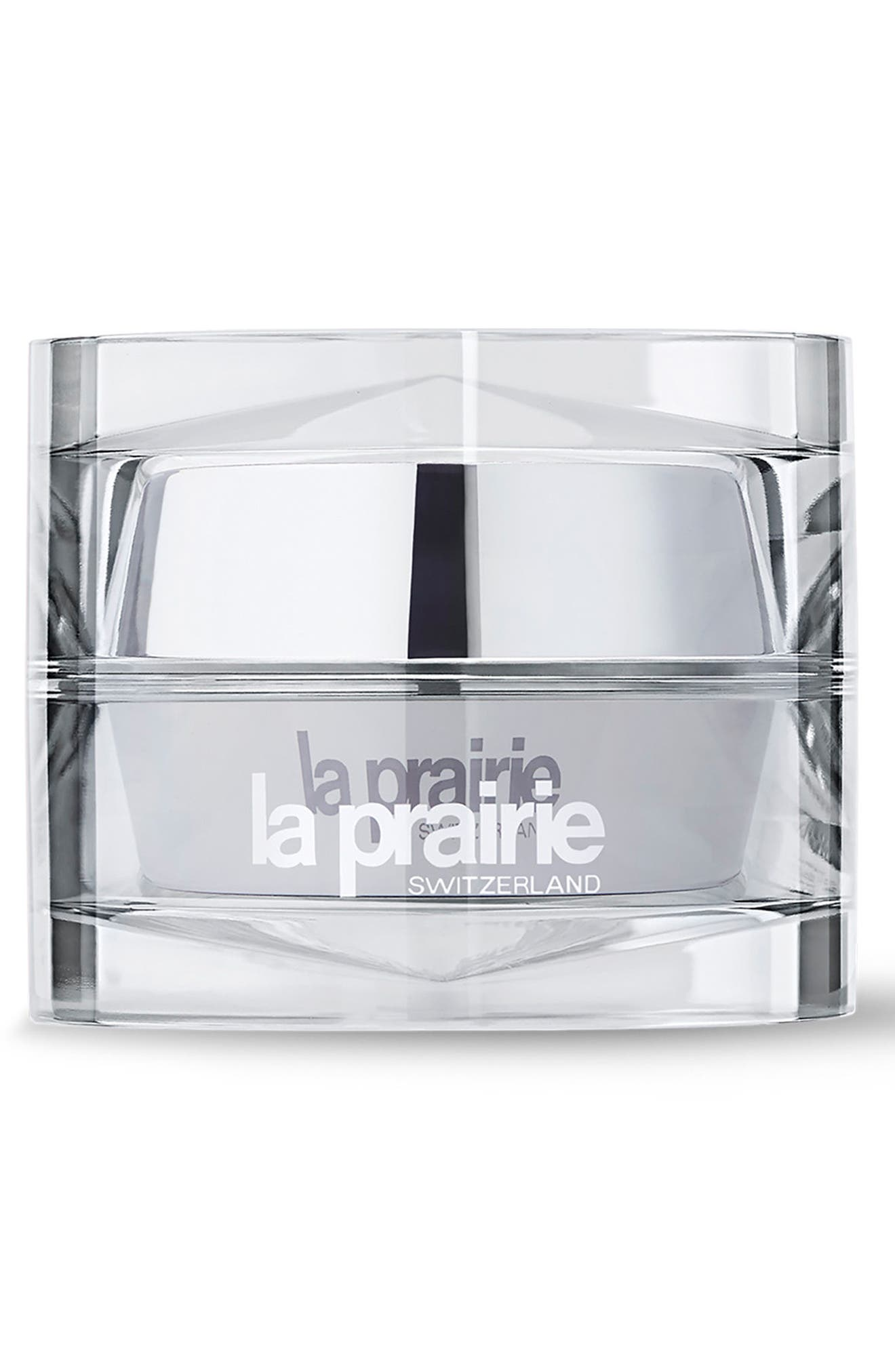 LA PRAIRIE Cellular Eye Cream Platinum Rare, Main, color, NO COLOR