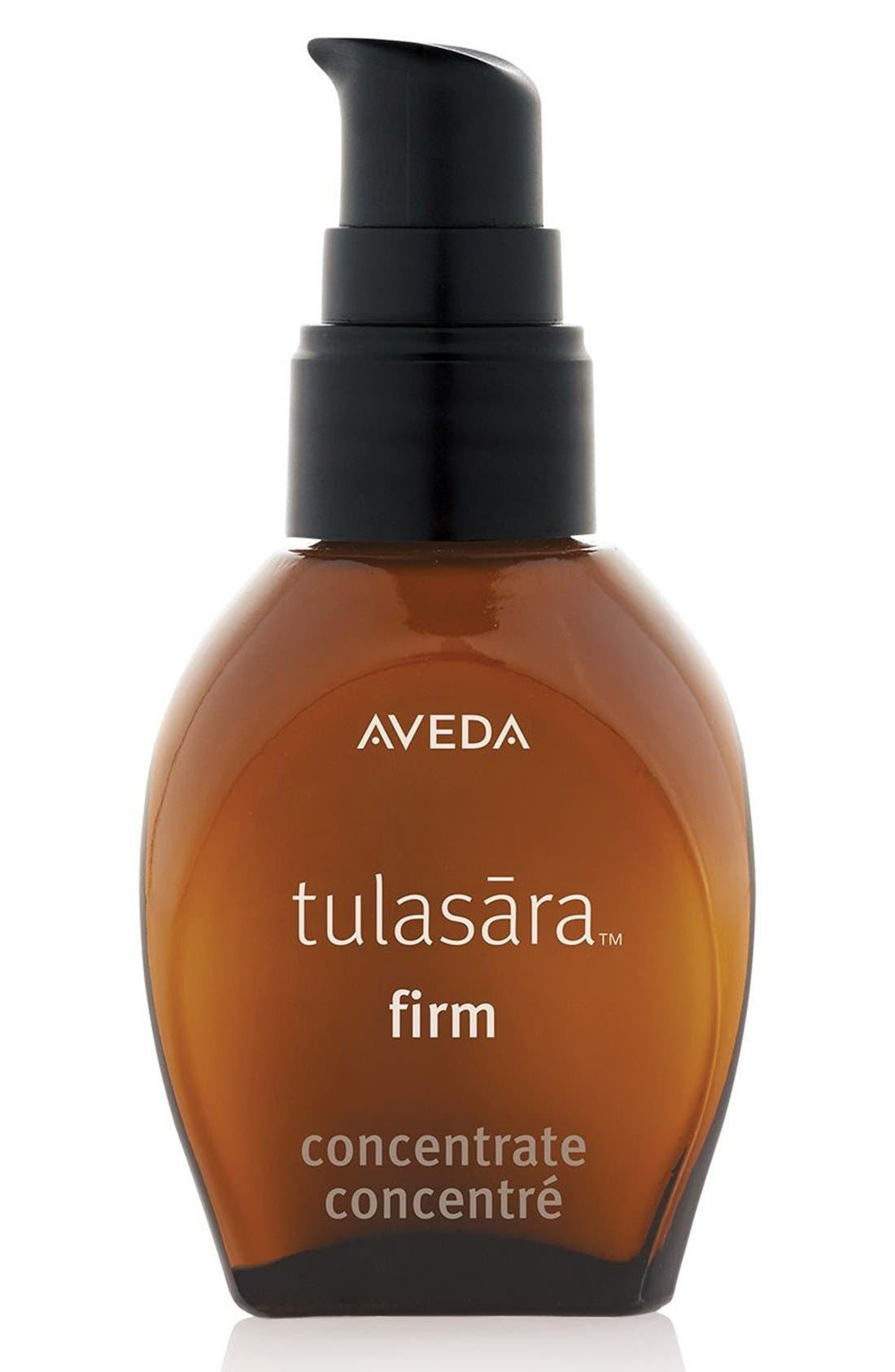 AVEDA, tulasara<sup>™</sup> firm Concentrate, Main thumbnail 1, color, NO COLOR
