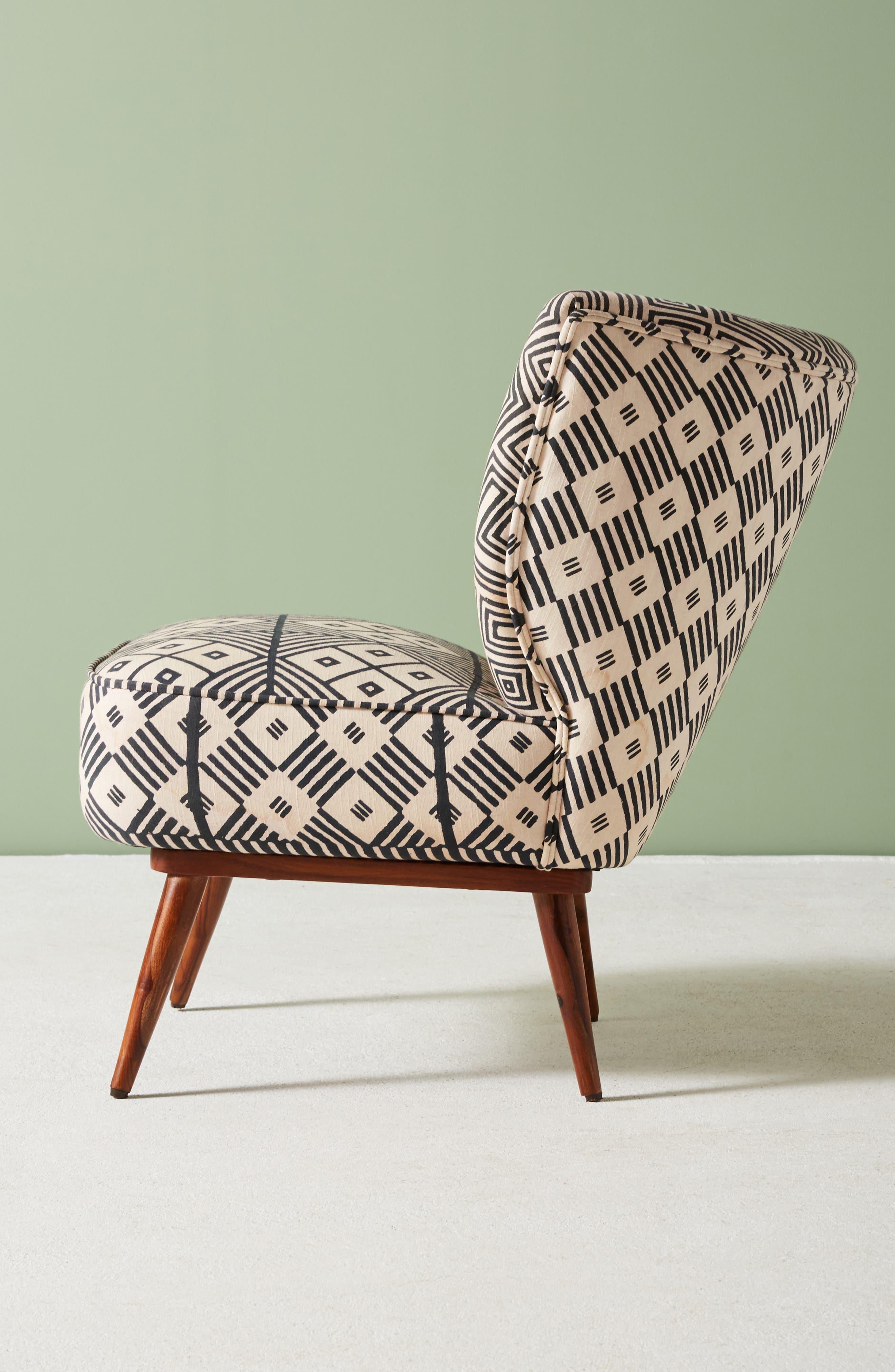 ANTHROPOLOGIE, Ulla Chair, Alternate thumbnail 2, color, 020