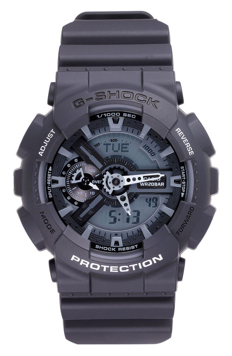 ba6088f83 Casio 'G-Shock X-Large Big Combi' Watch | Nordstrom