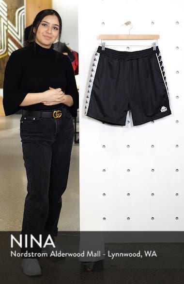 222 Banda Cole Athletic Shorts, sales video thumbnail