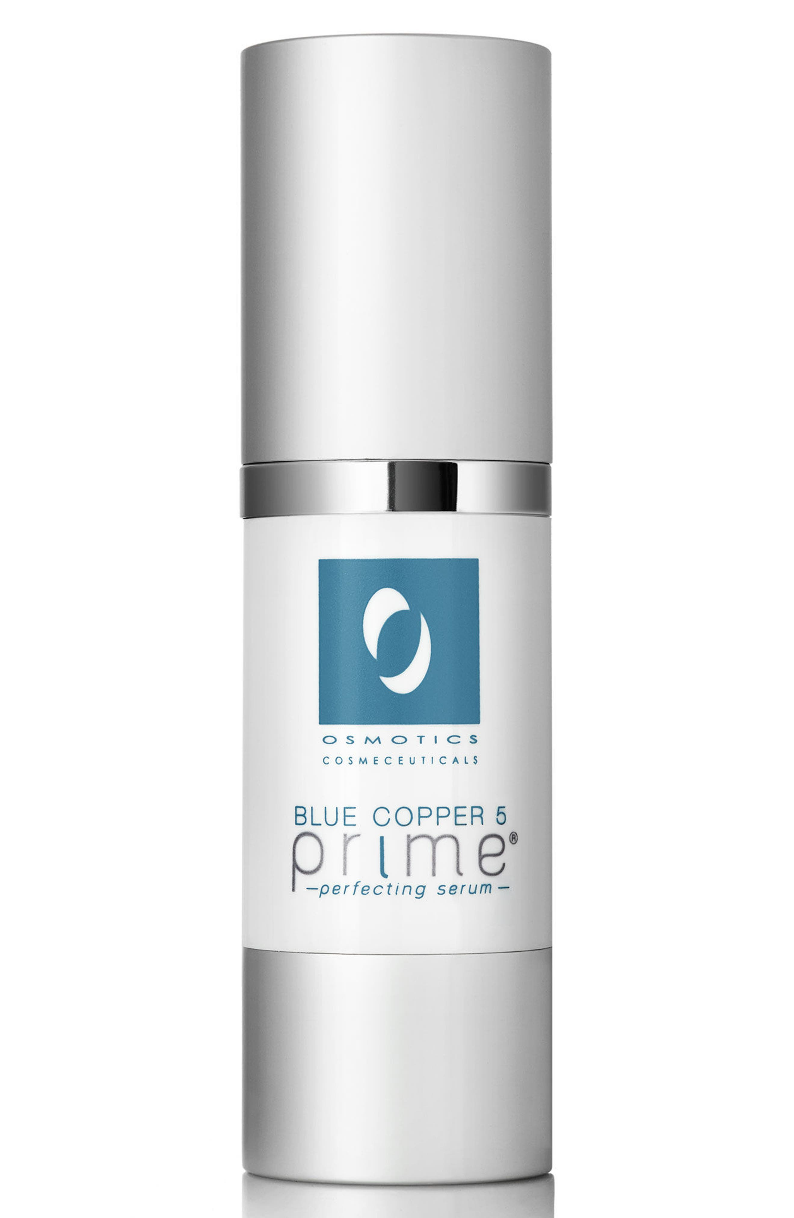 OSMOTICS COSMECEUTICALS, Blue Copper 5 Prime Essential Perfecting Serum, Main thumbnail 1, color, NO COLOR