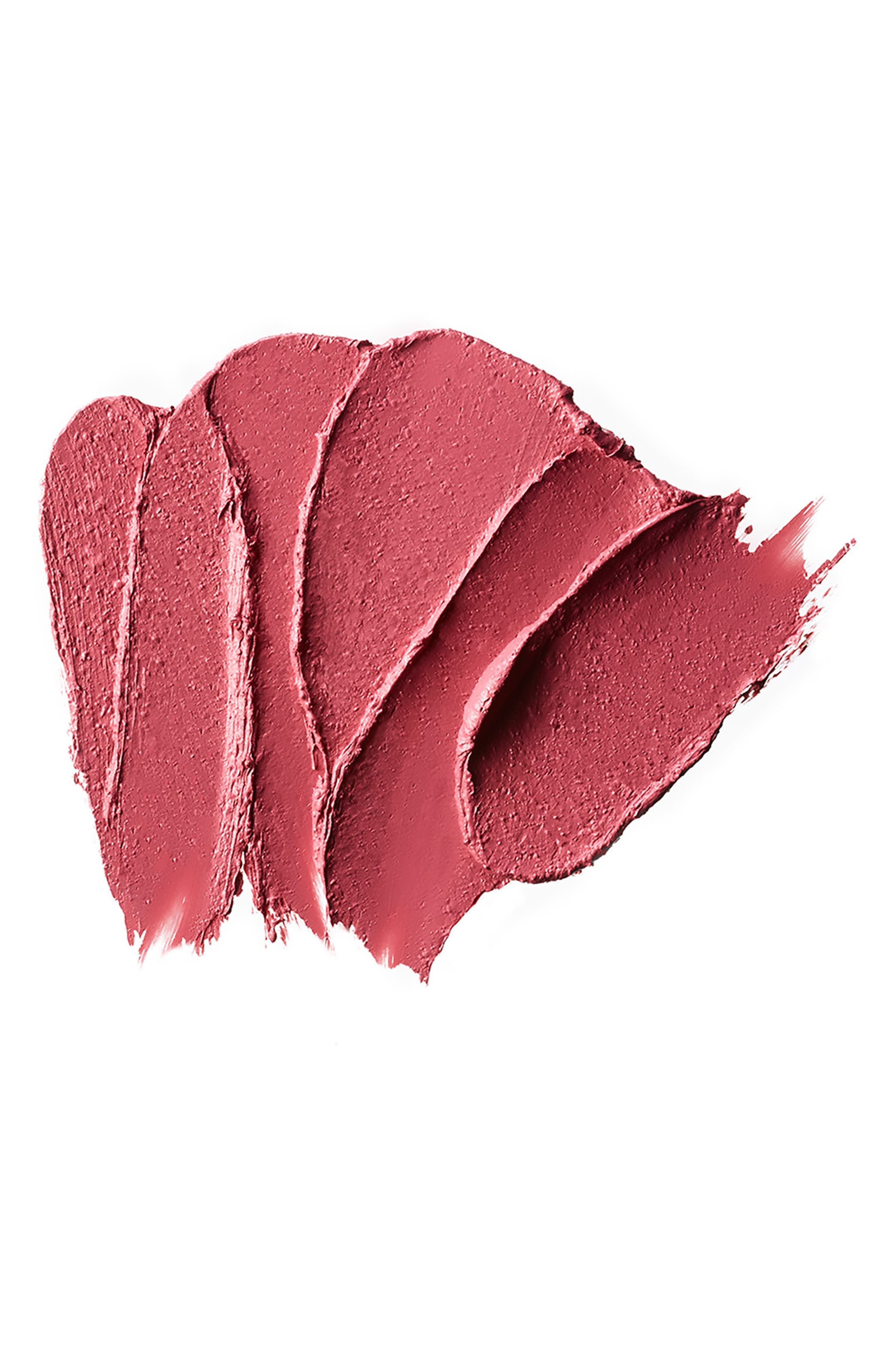 MAC COSMETICS, MAC Art Library Matte Lipstick, Alternate thumbnail 4, color, YOU WOULDNT GET IT