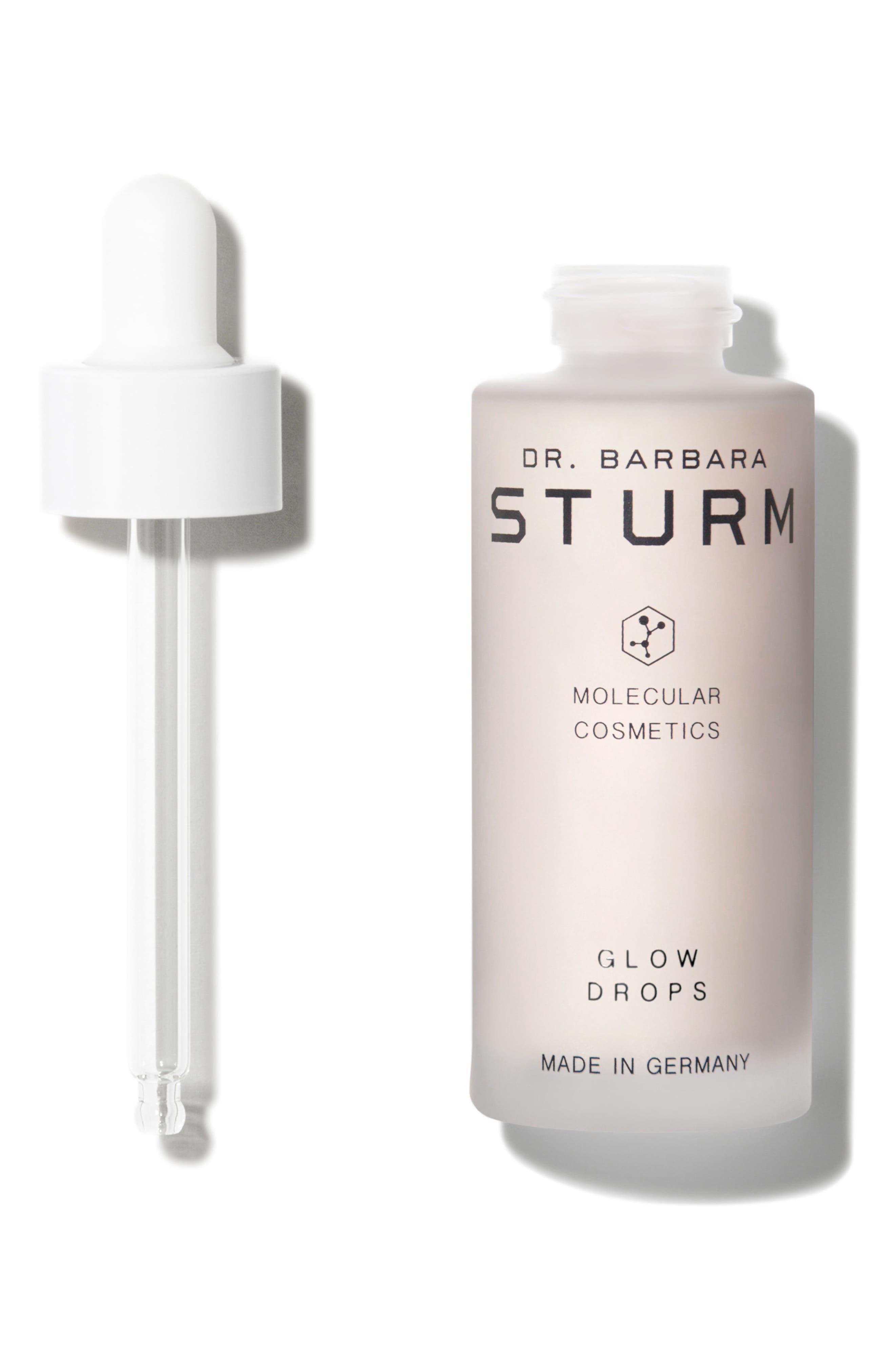 DR. BARBARA STURM Glow Drops, Main, color, NO COLOR